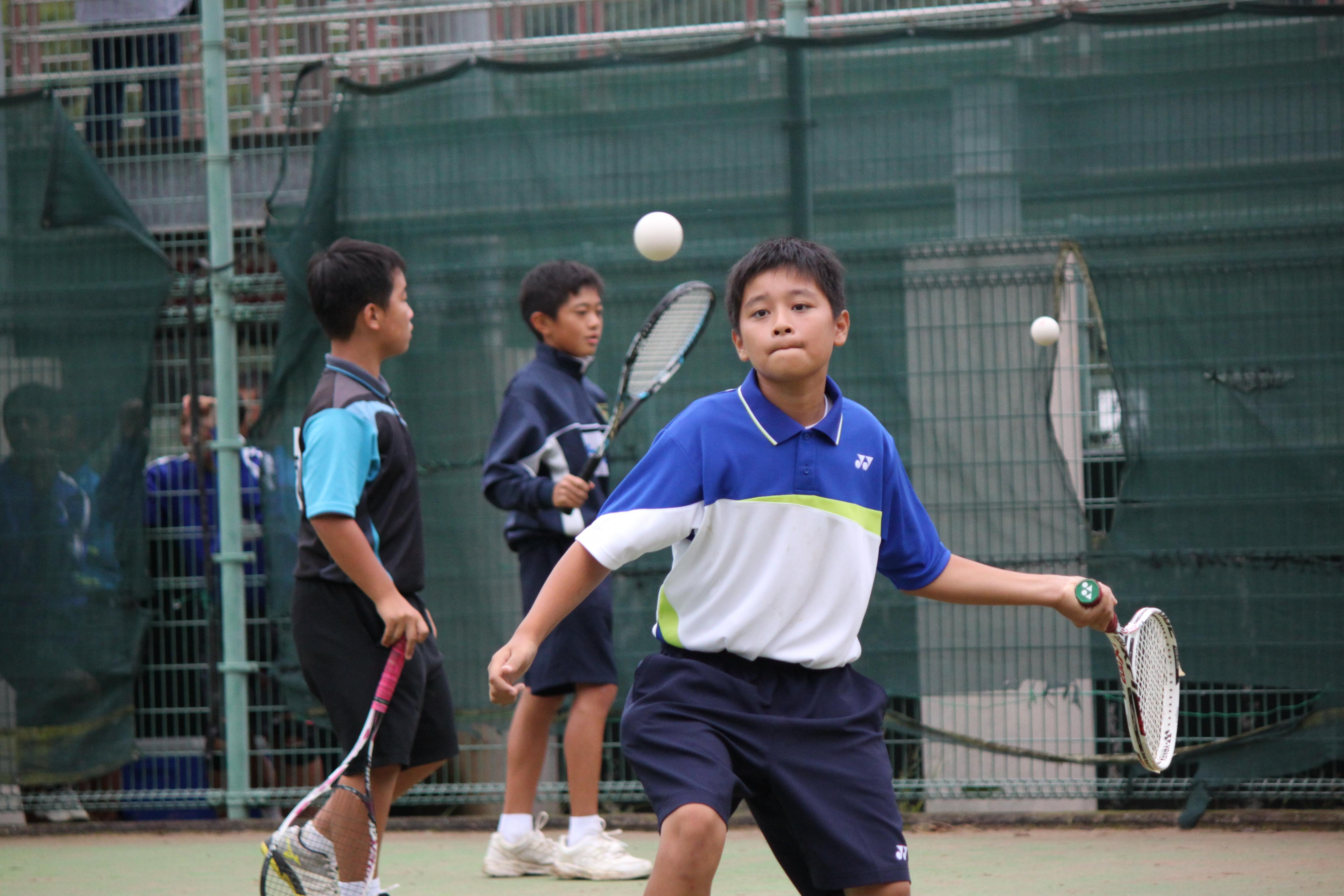 ソフトテニス(434)