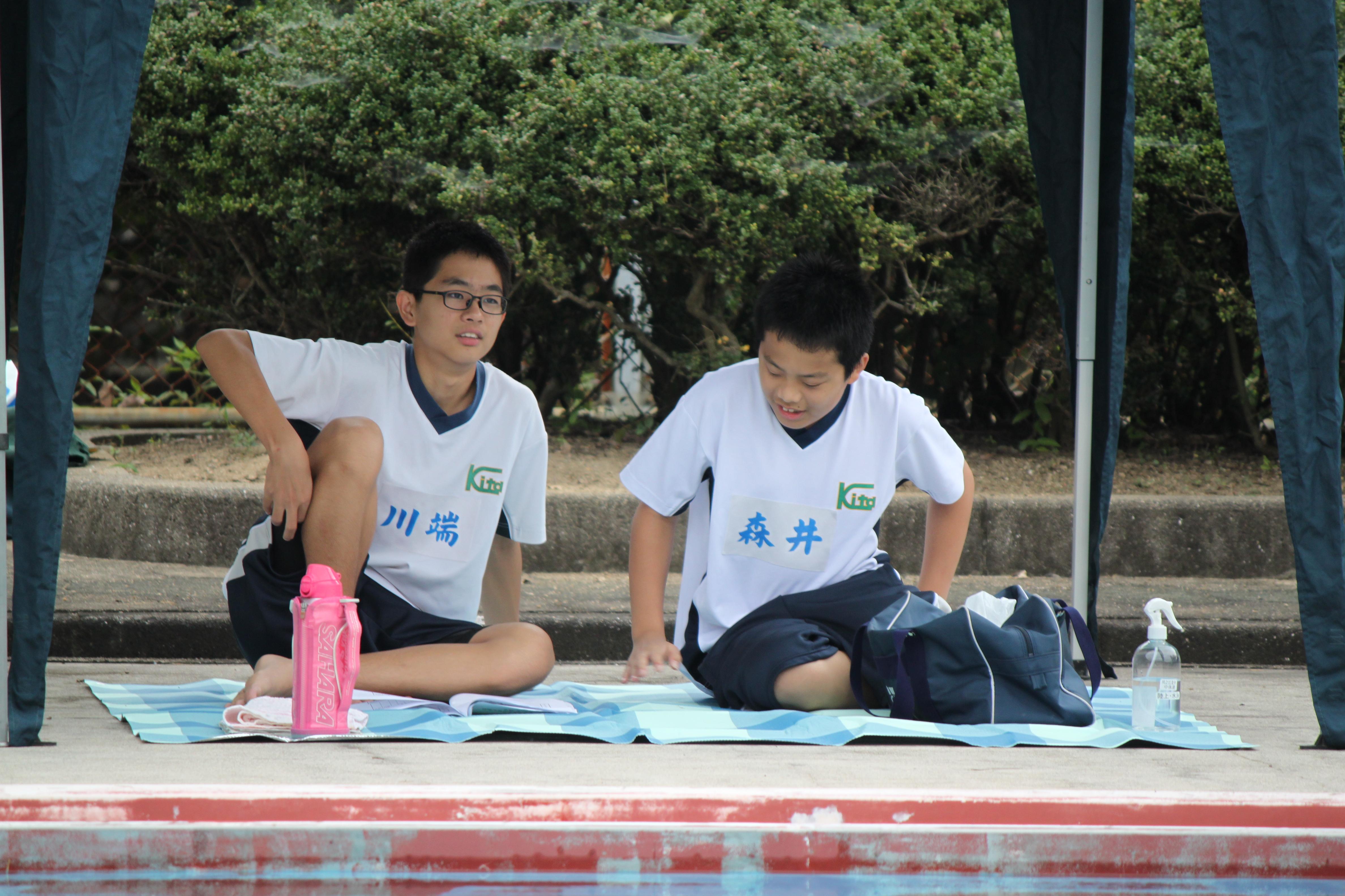 水泳競技 (1)