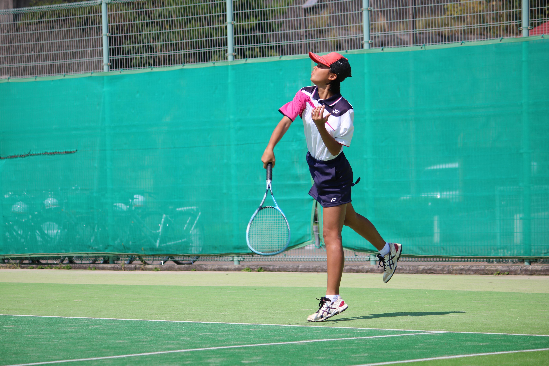 ソフトテニス(260)
