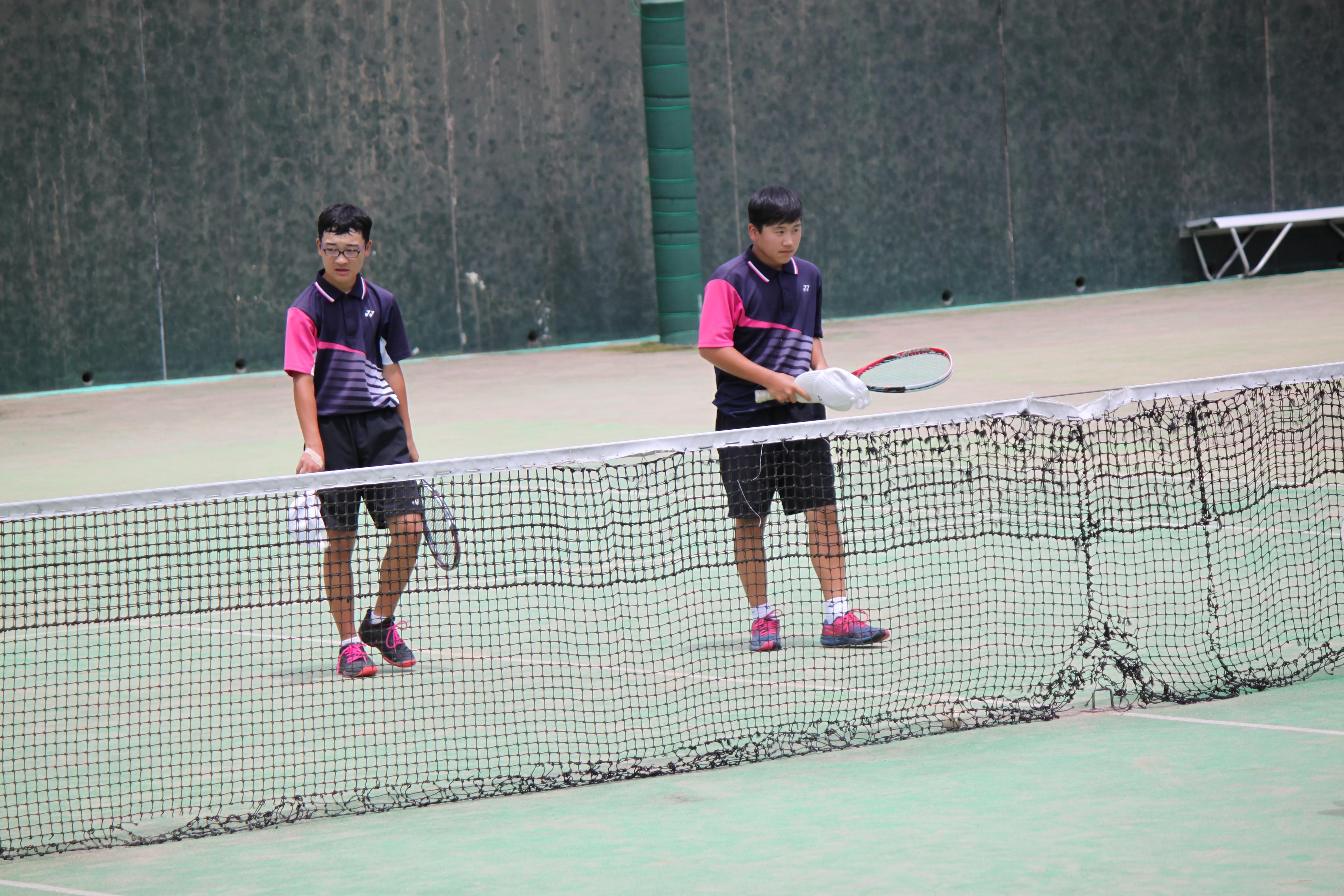 ソフトテニス (387)