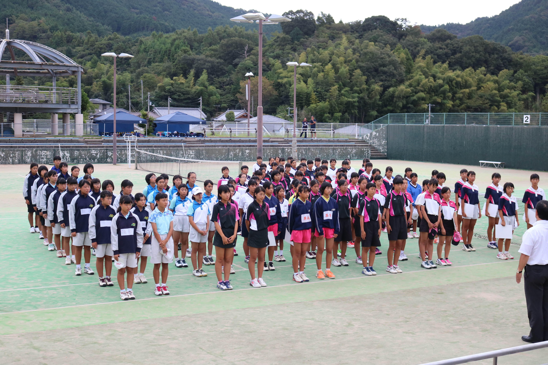 ソフトテニス (499)