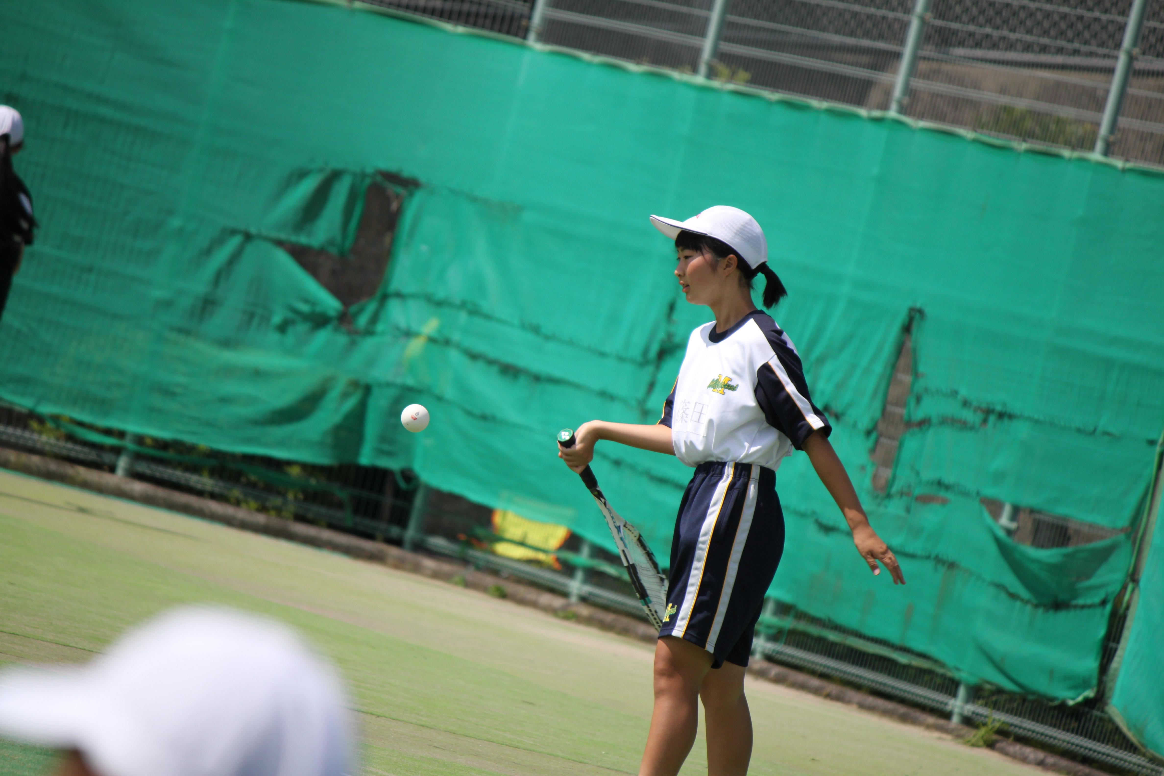 ソフトテニス (576)