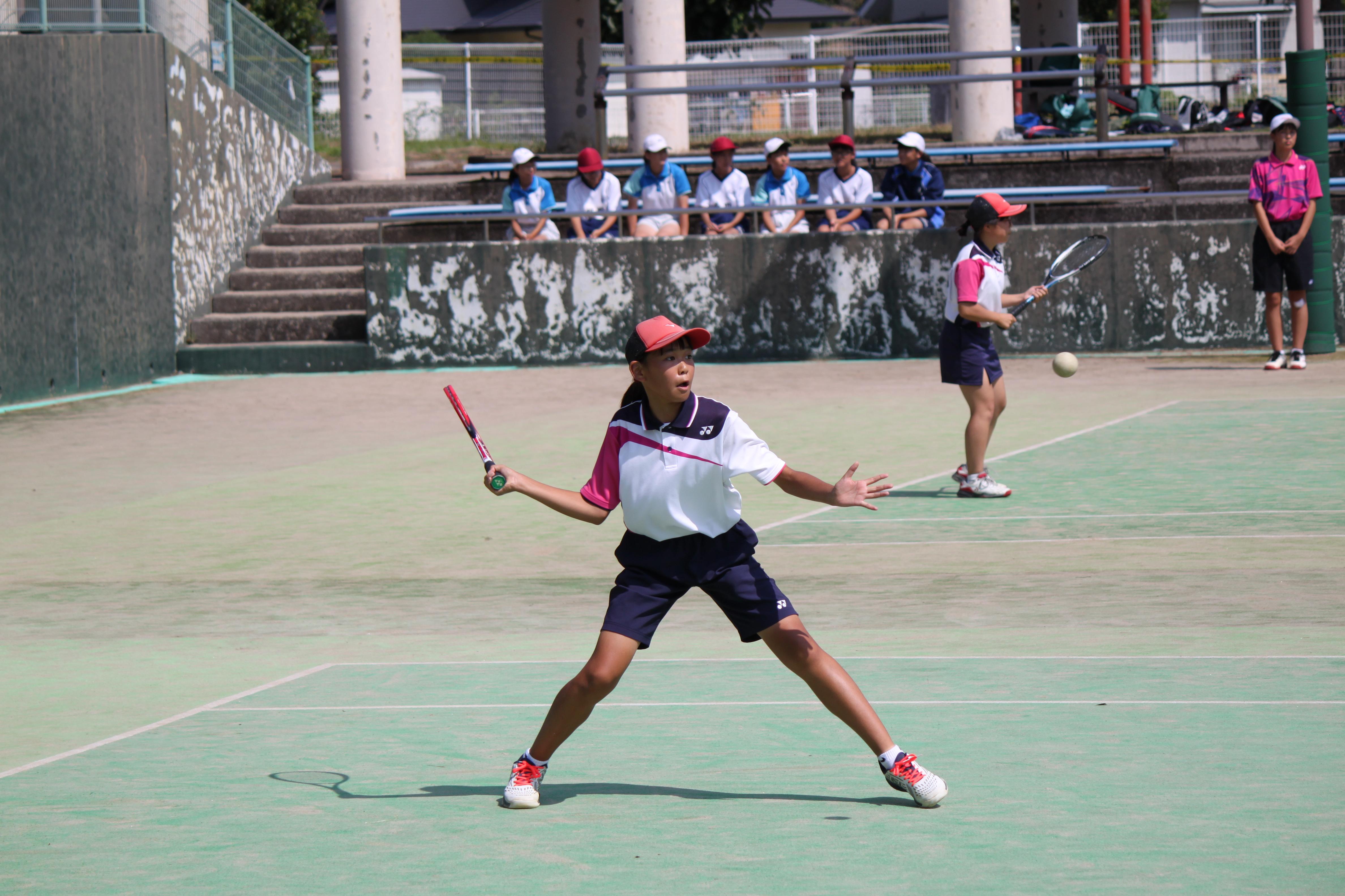 ソフトテニス(578)