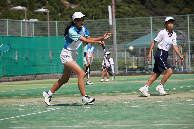 ソフトテニス(228)