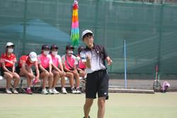 ソフトテニス (167)