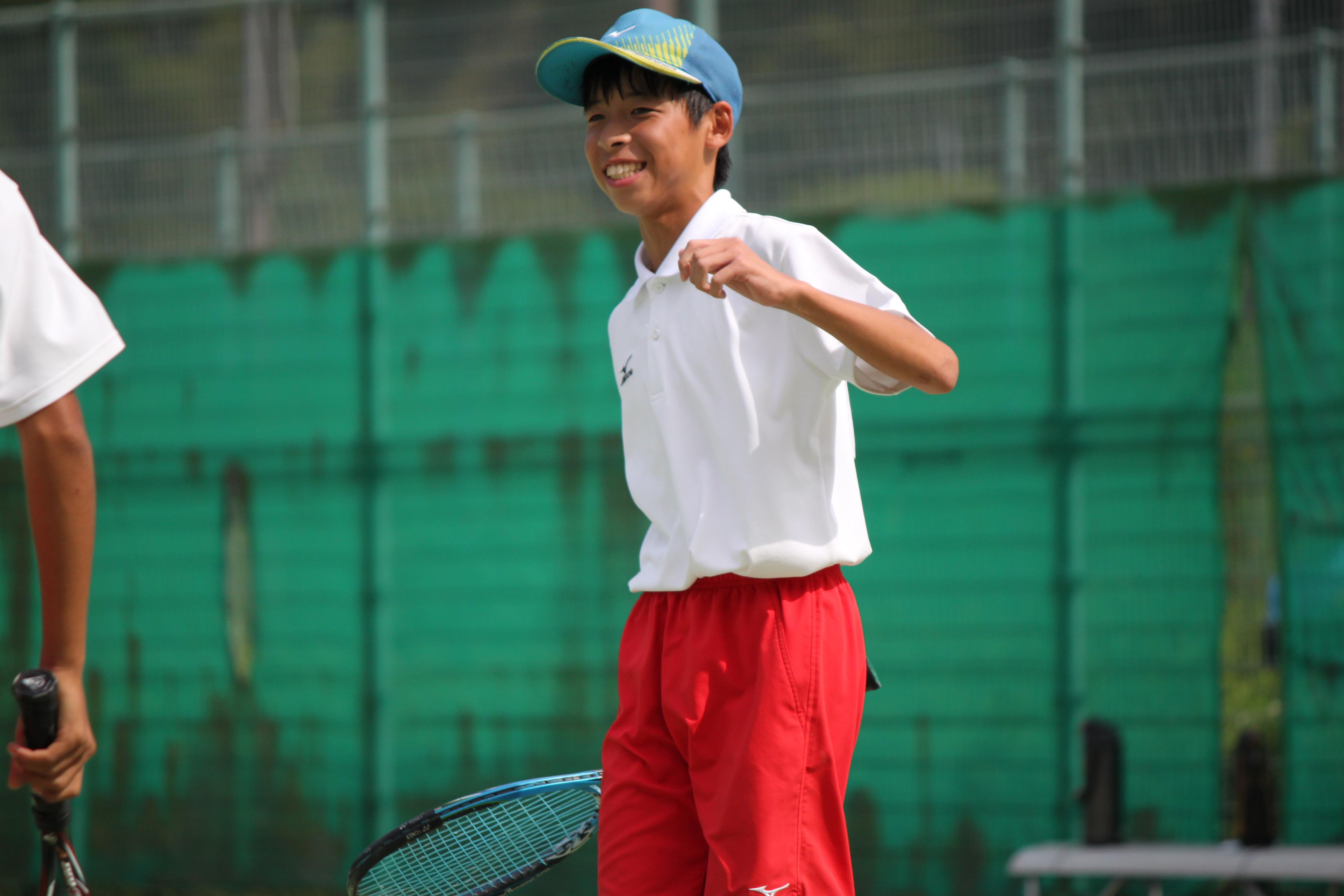 ソフトテニス(155)