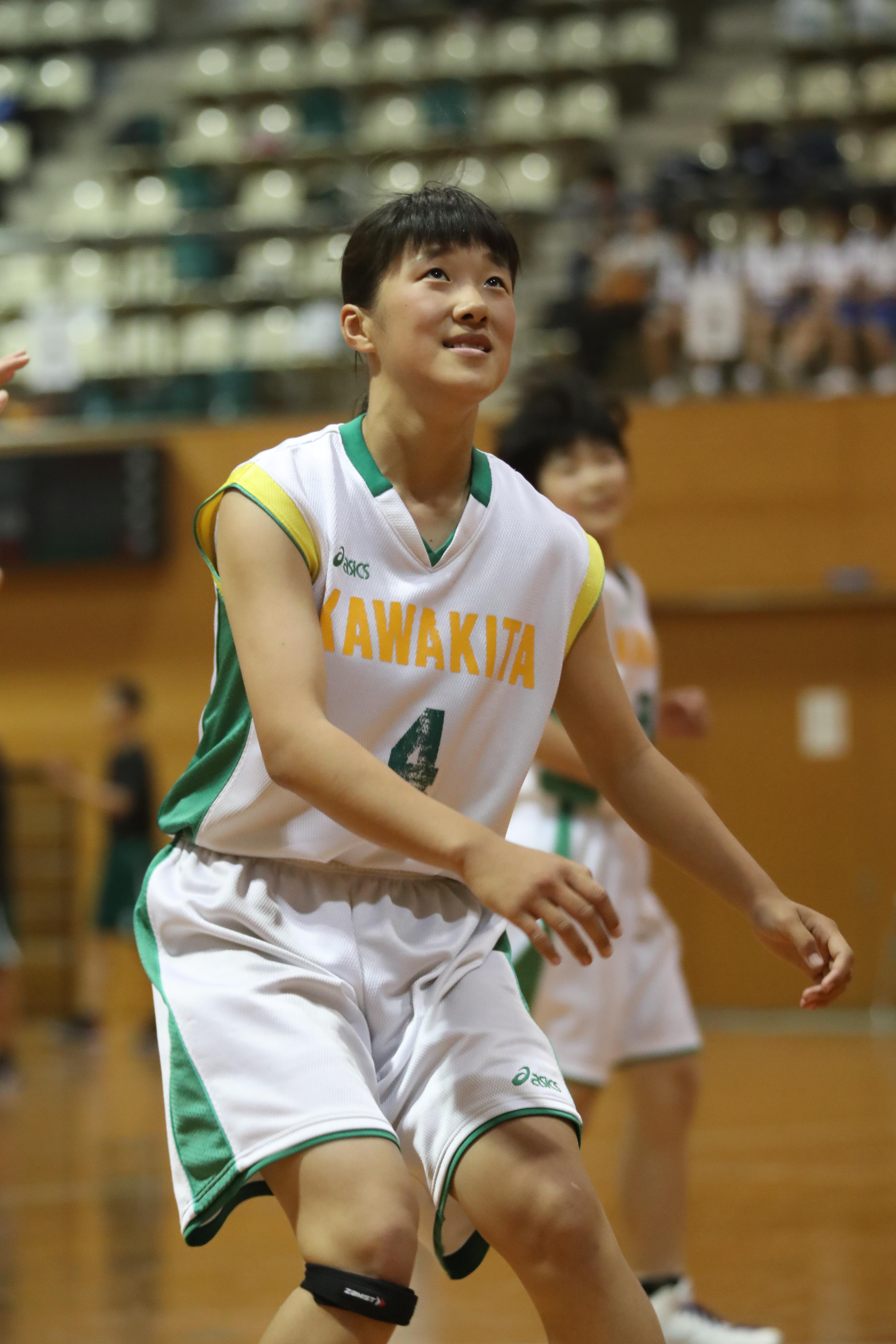 バスケット (111)