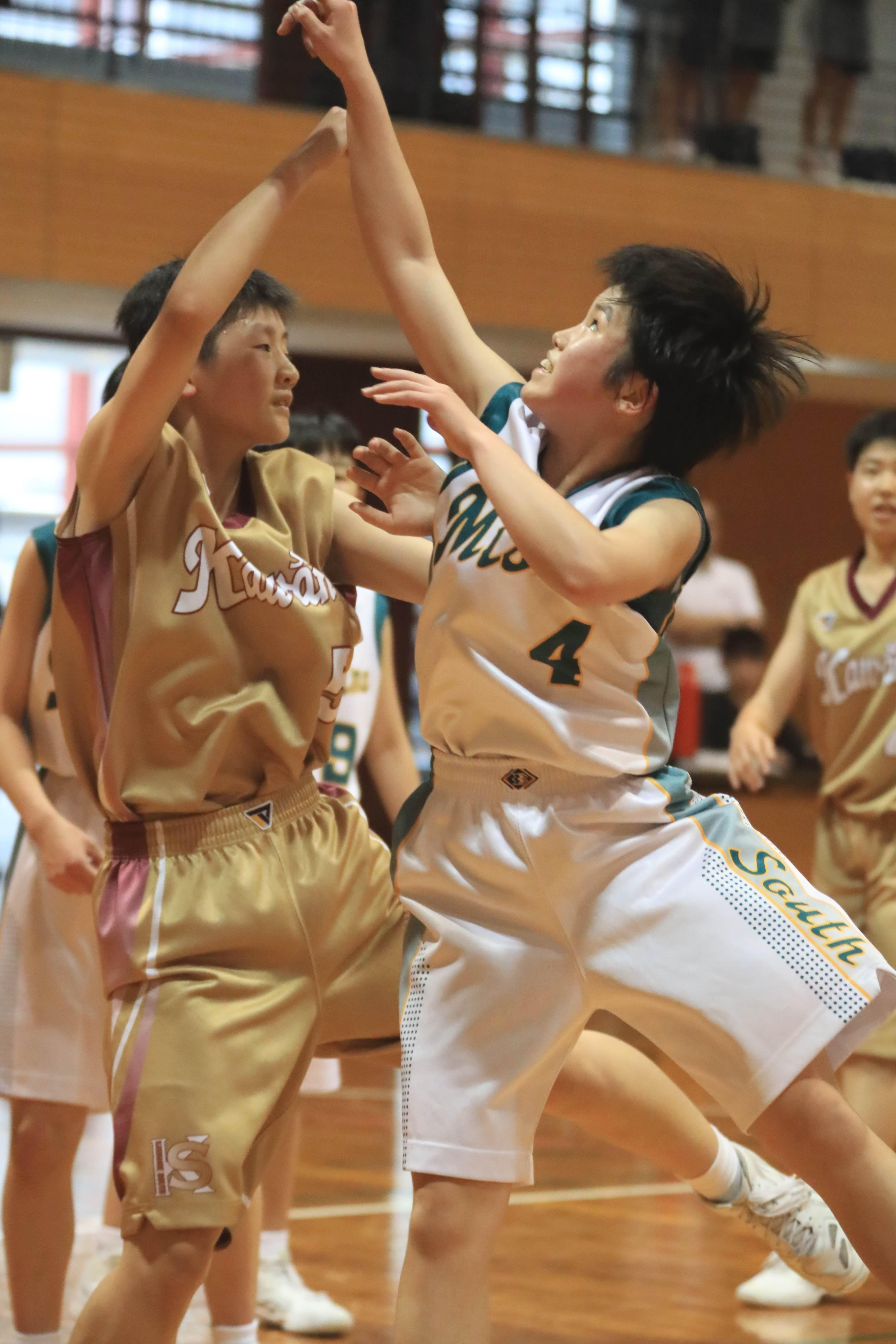 バスケットボール (153)