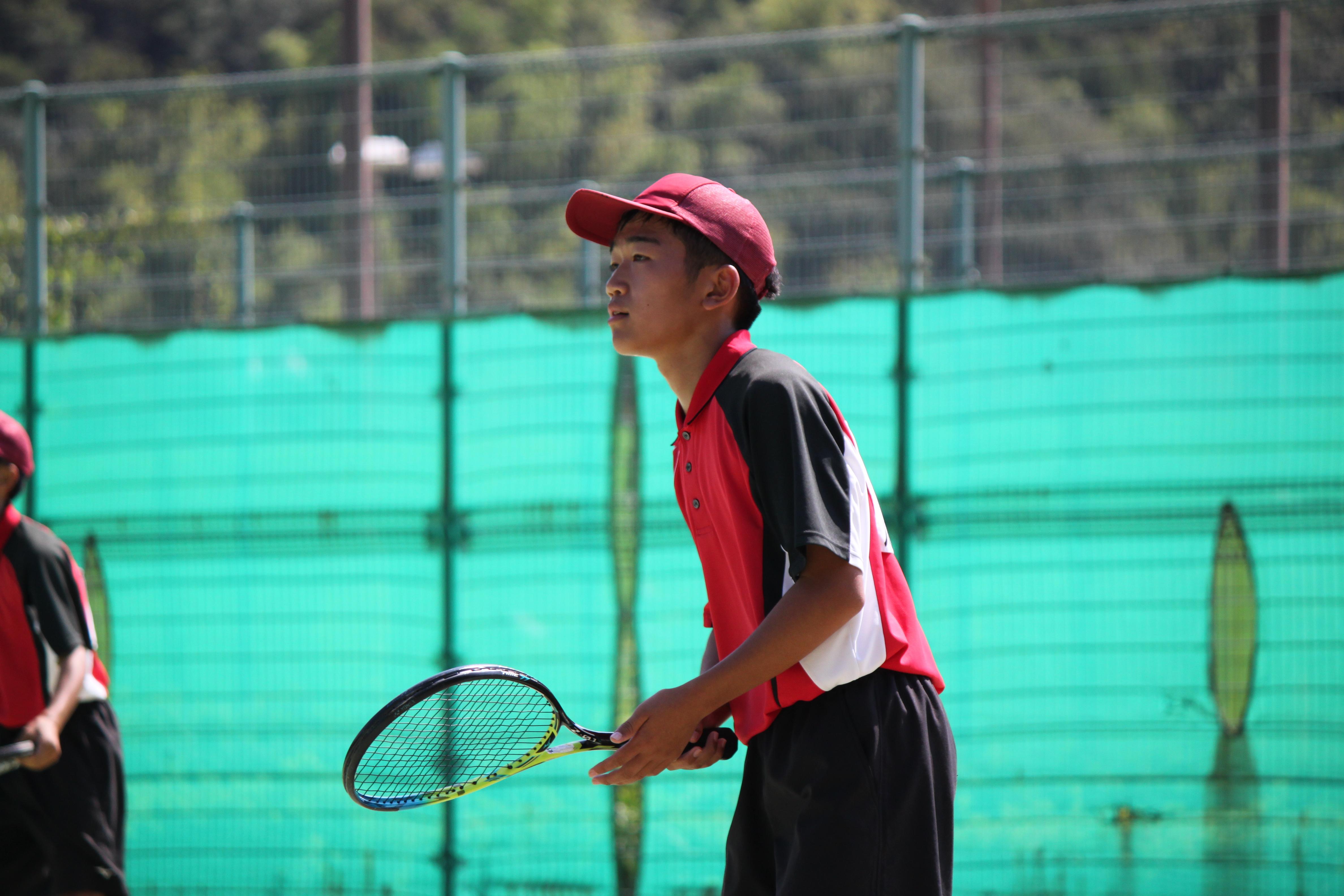 ソフトテニス(67)