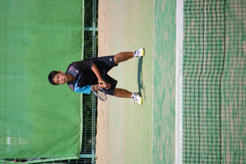 ソフトテニス(283)