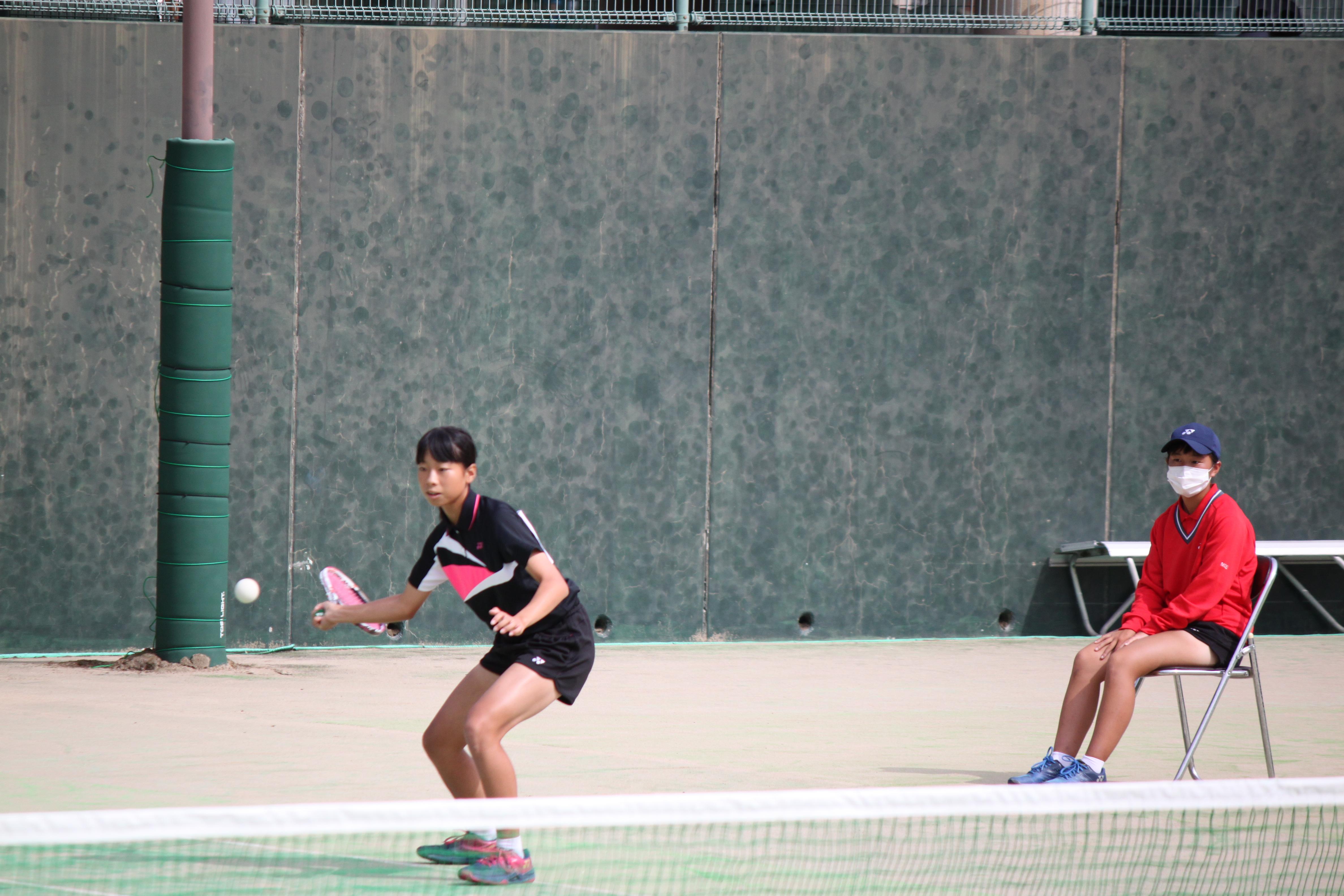 ソフトテニス (119)