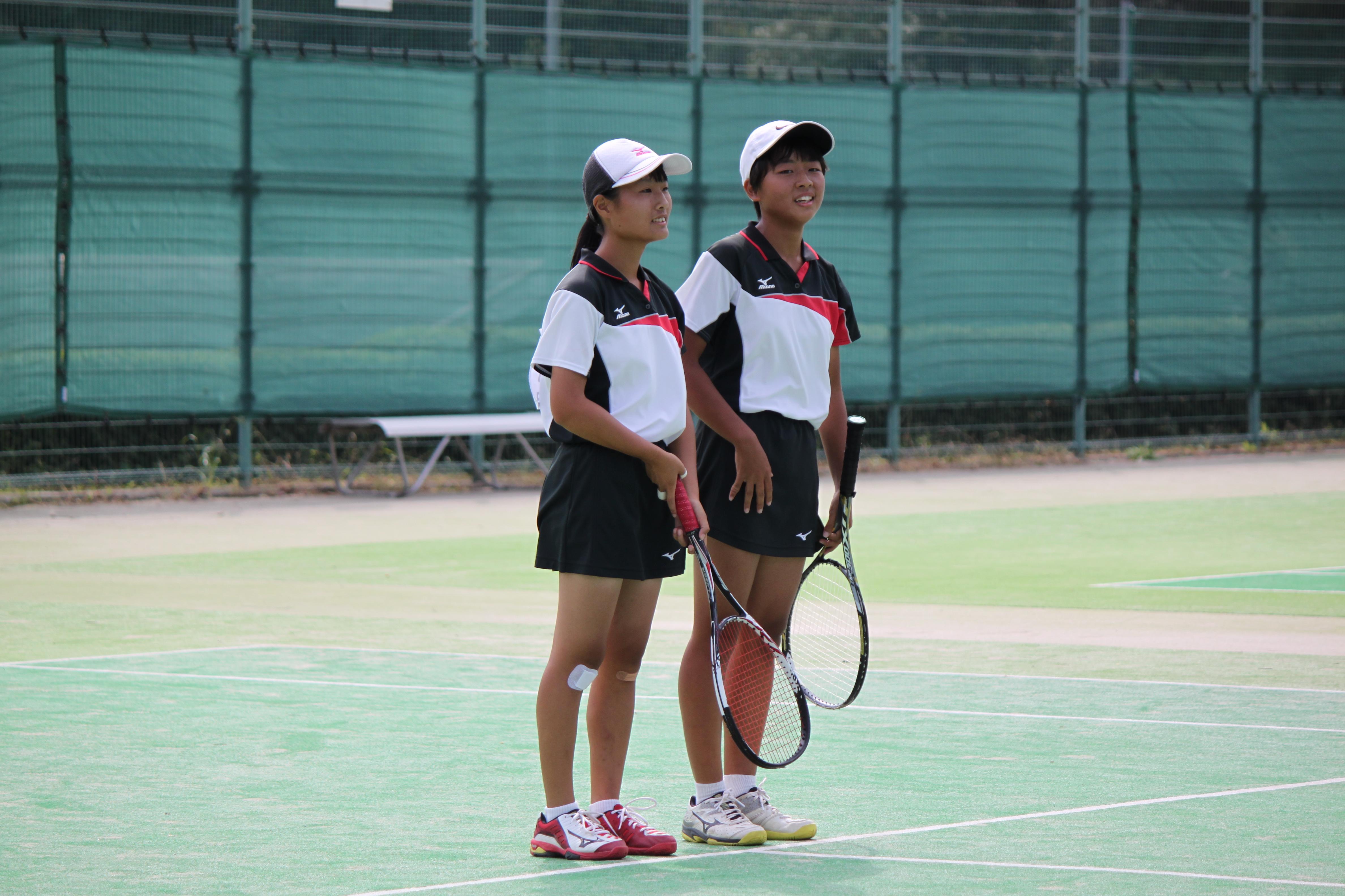 ソフトテニス(140)