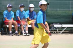 ソフトテニス (561)
