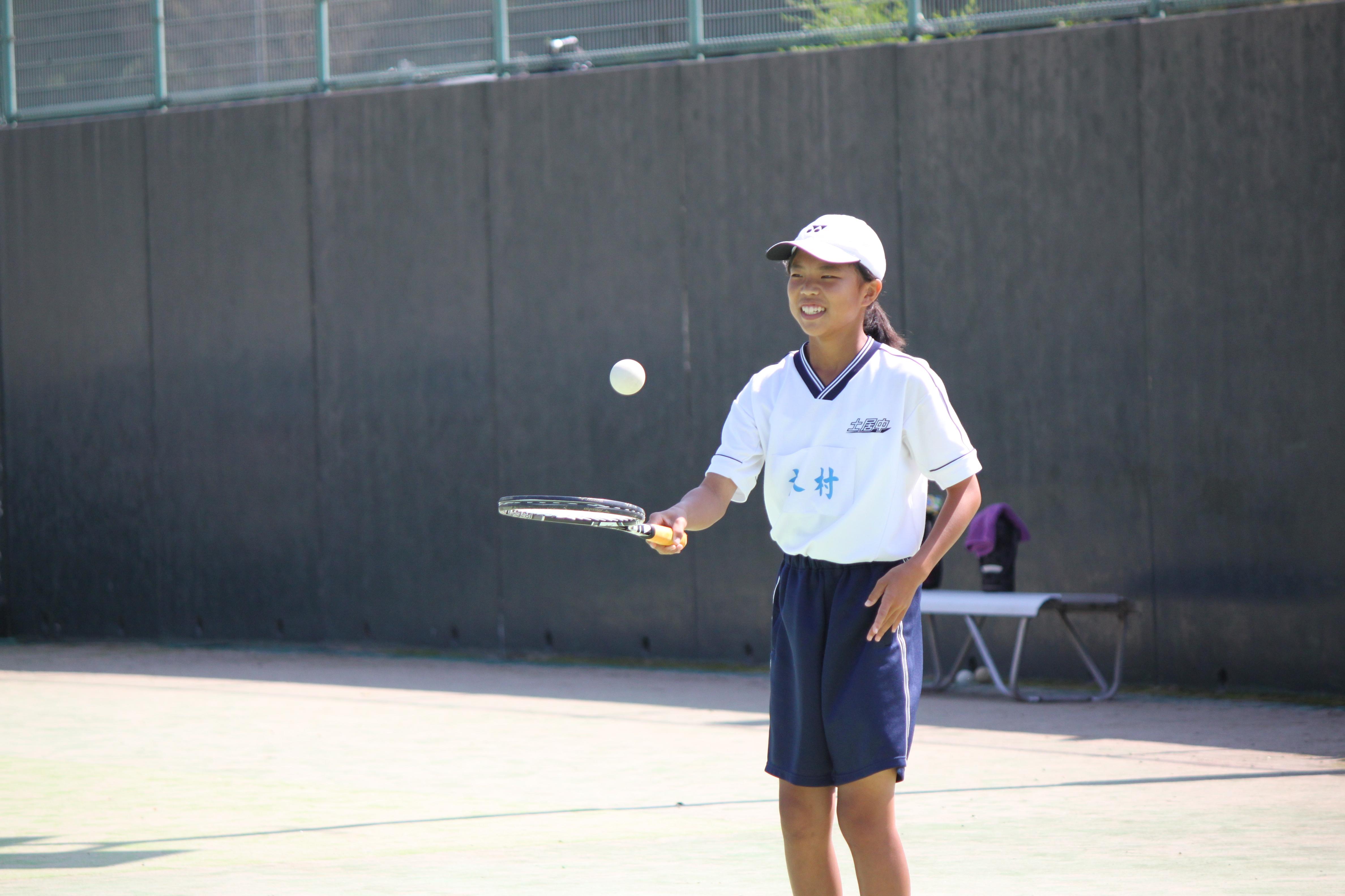 ソフトテニス(54)
