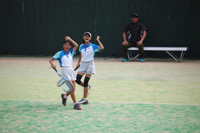 ソフトテニス(366)