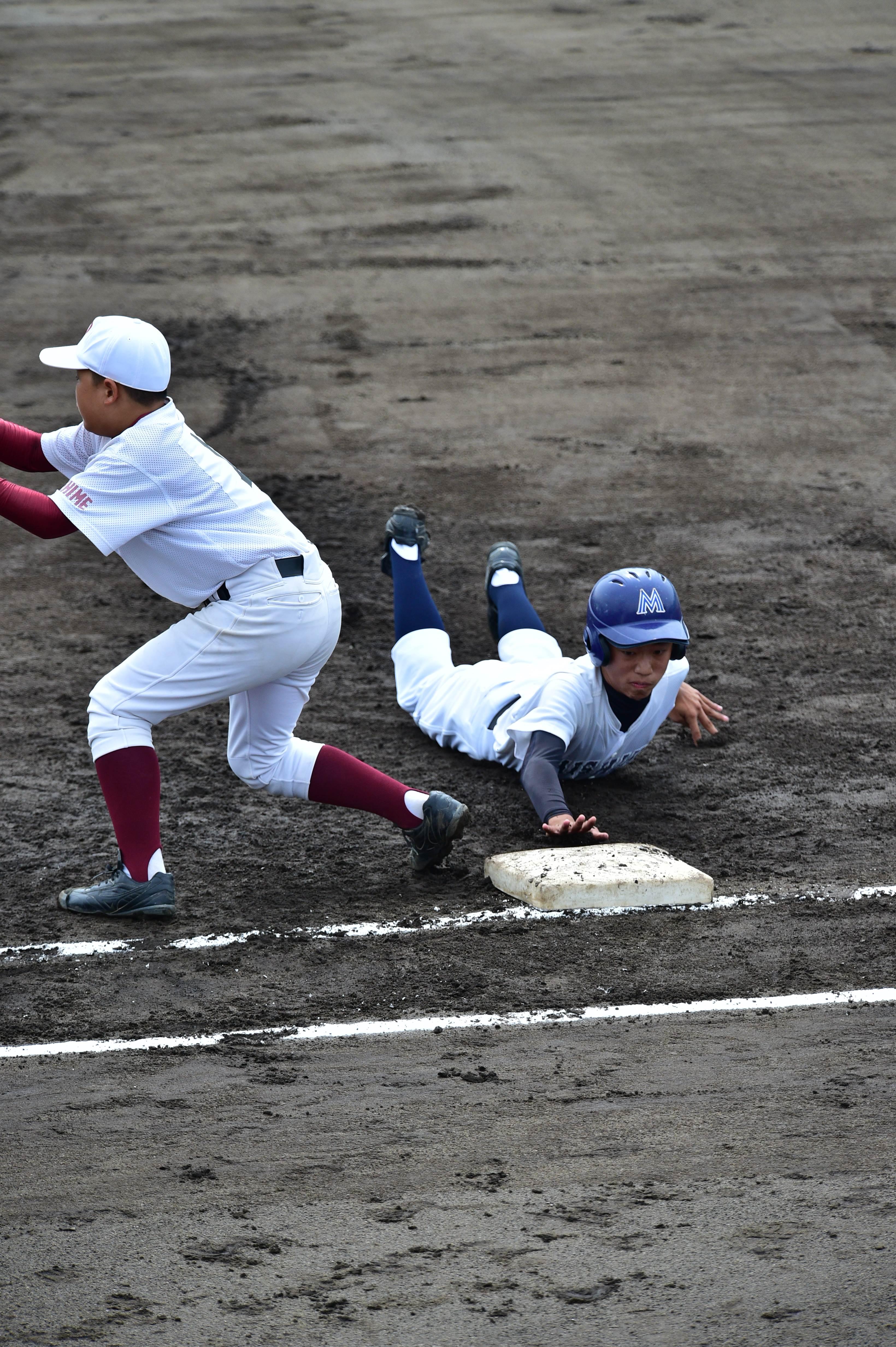 軟式野球 (75)