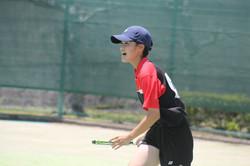 ソフトテニス (968)