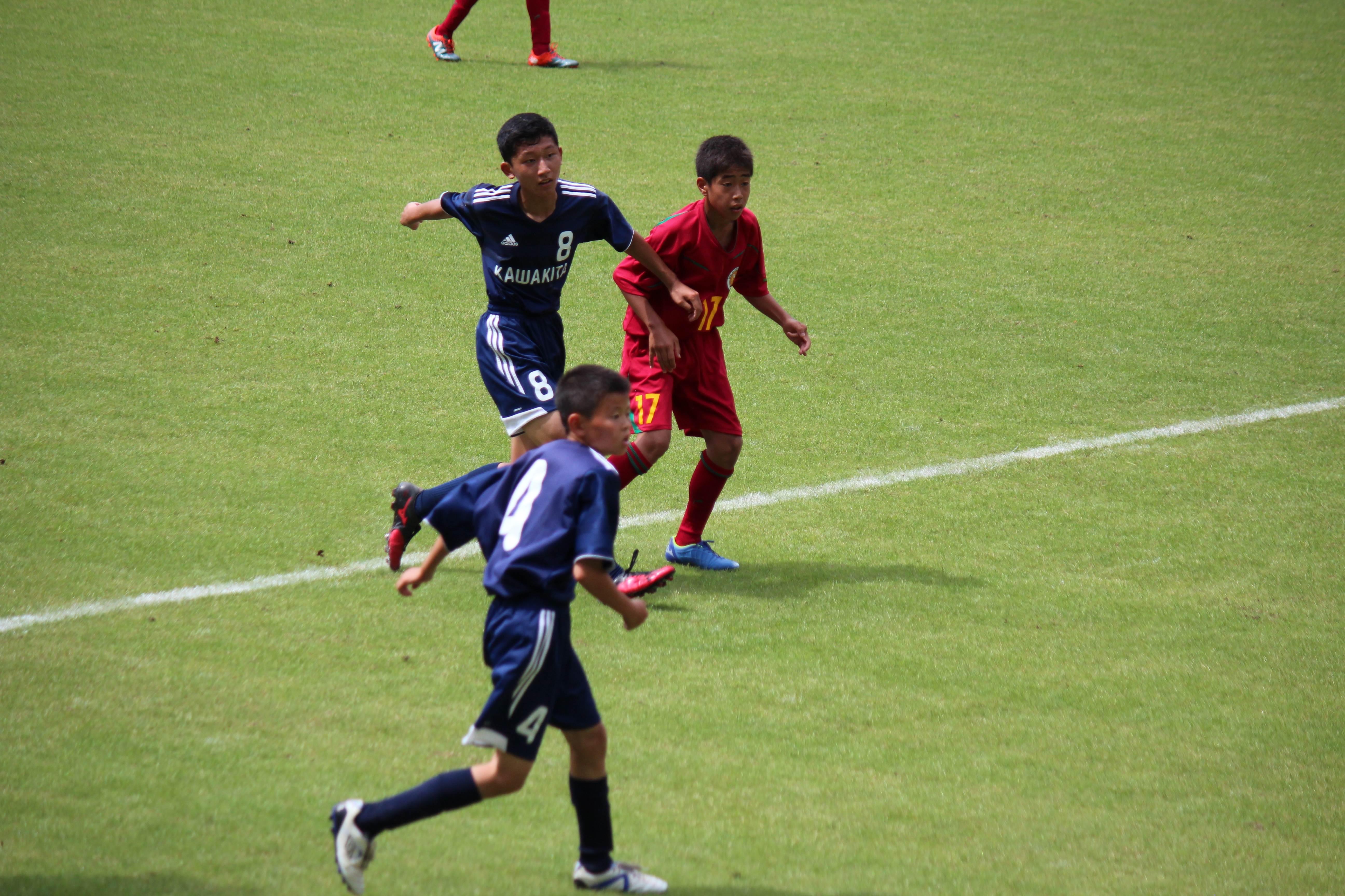 サッカー (122)