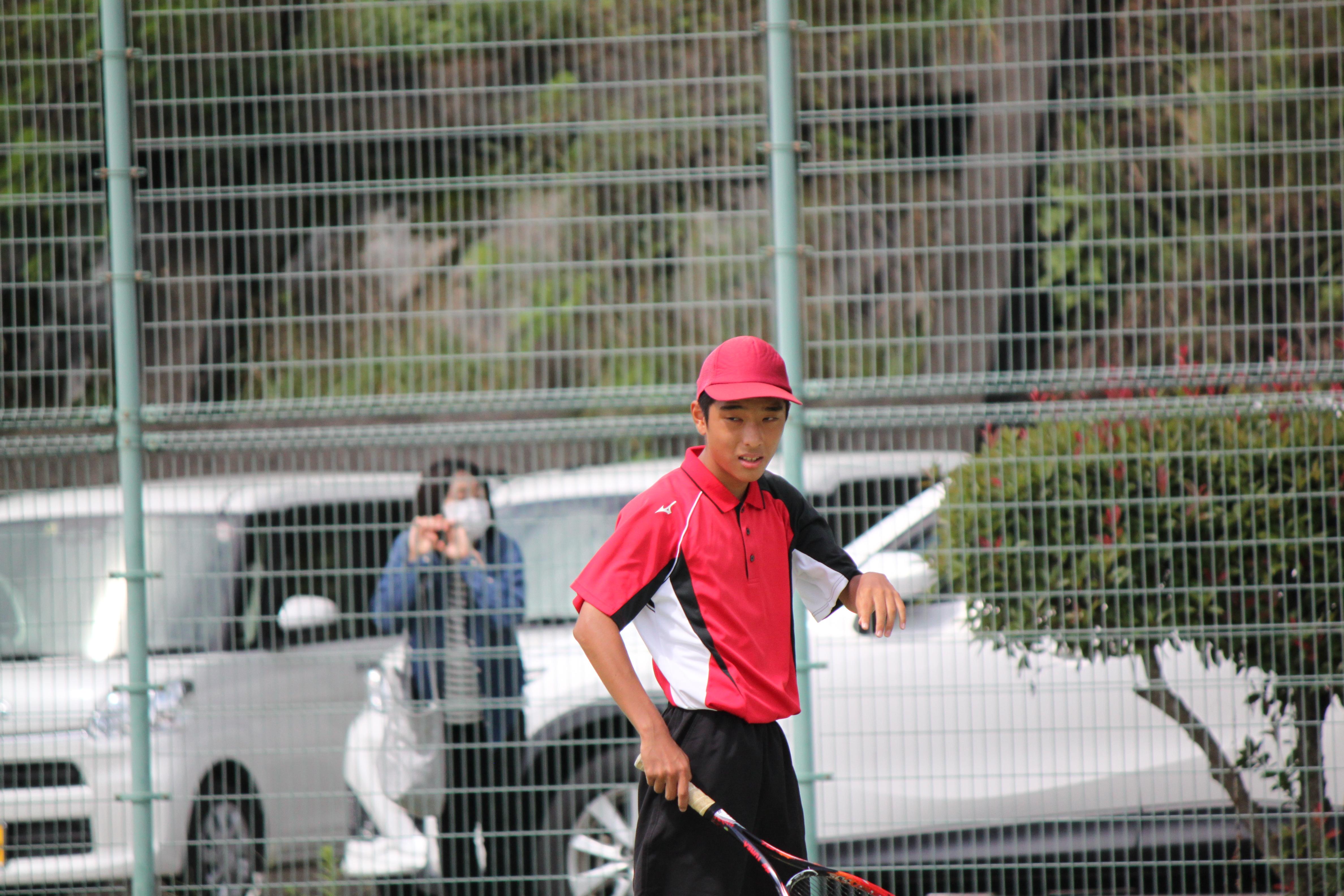 ソフトテニス (248)