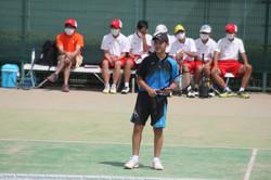 ソフトテニス (118)