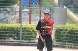 ソフトテニス (461)
