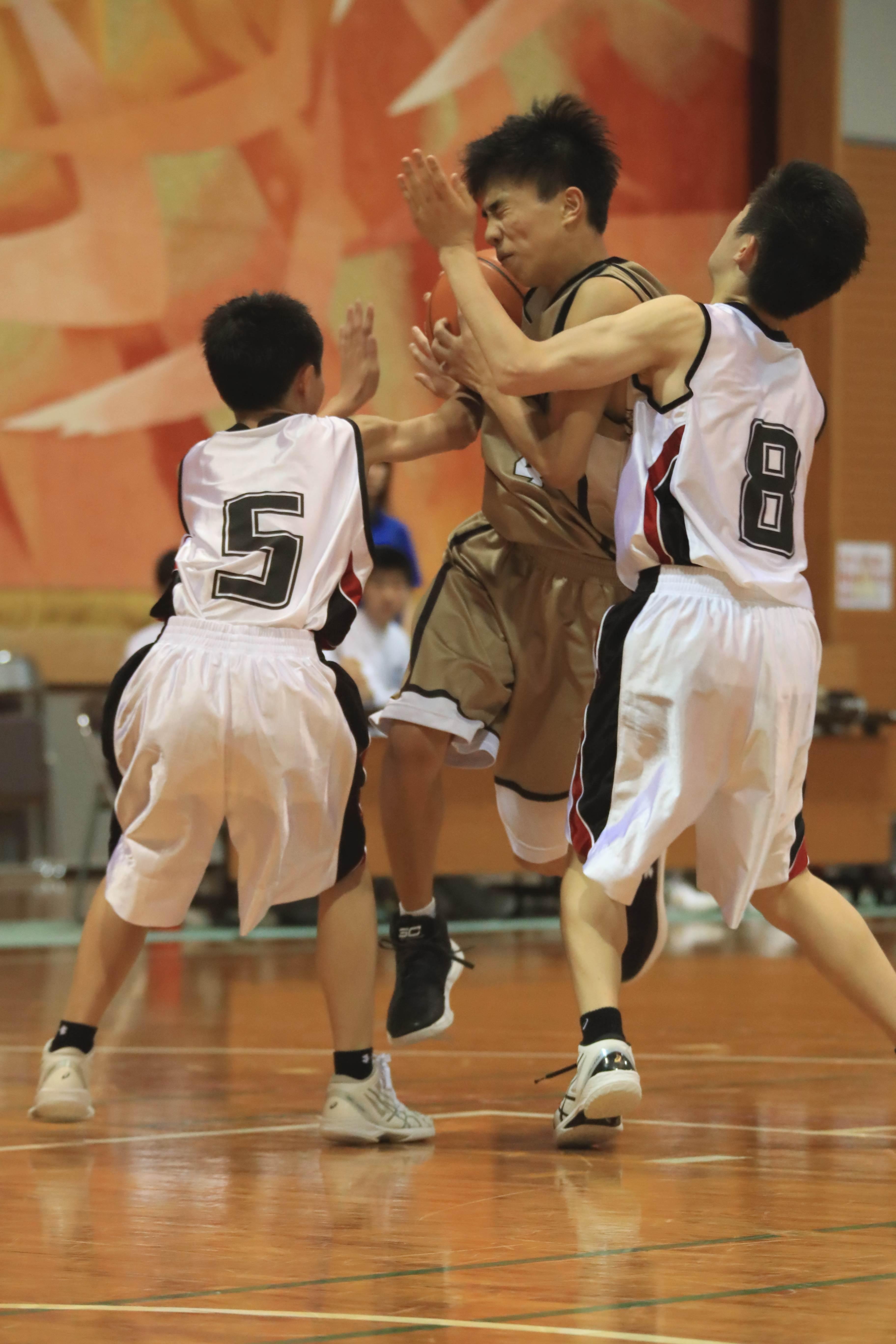 バスケットボール (36)
