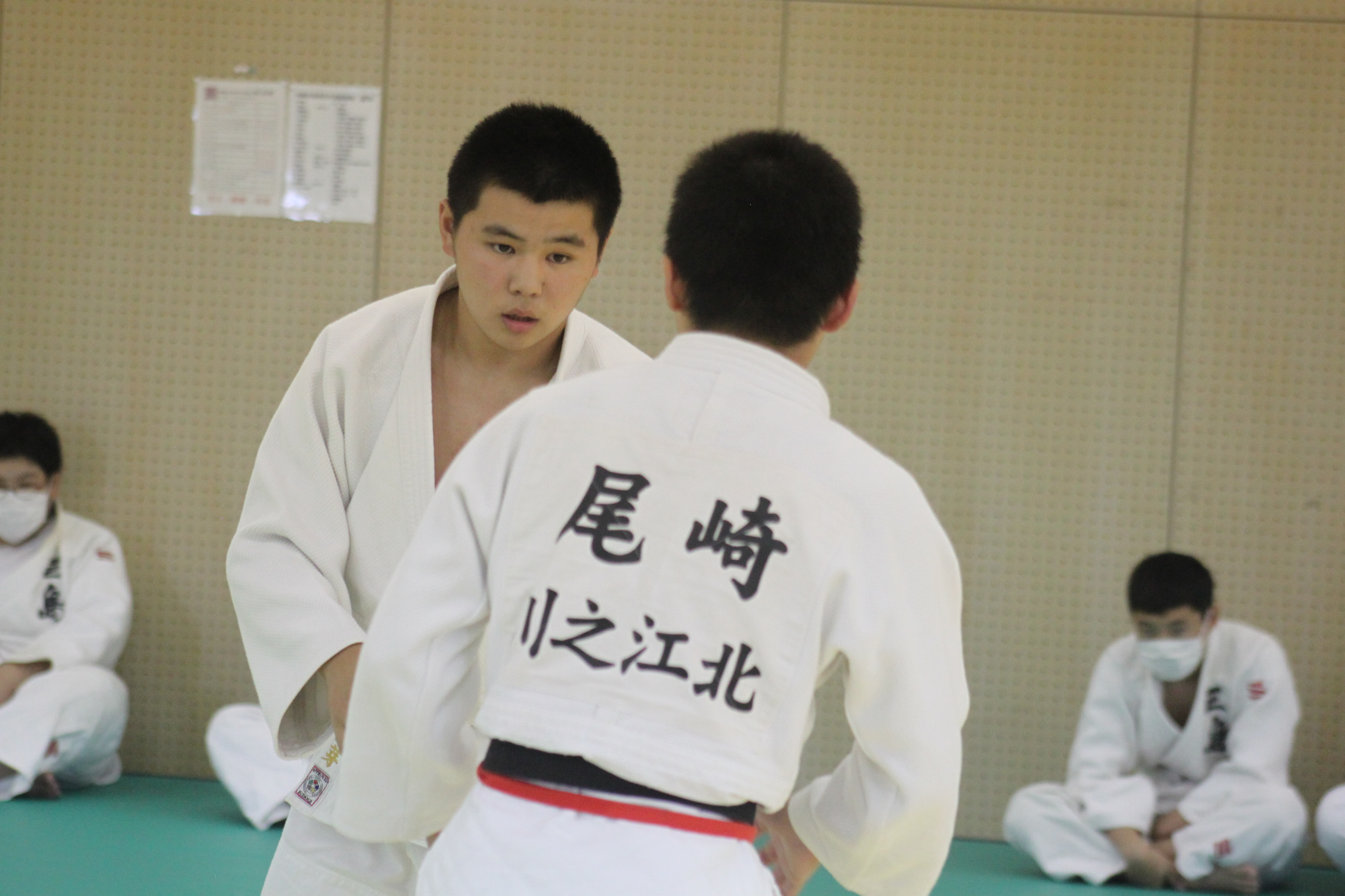 柔道 (126)