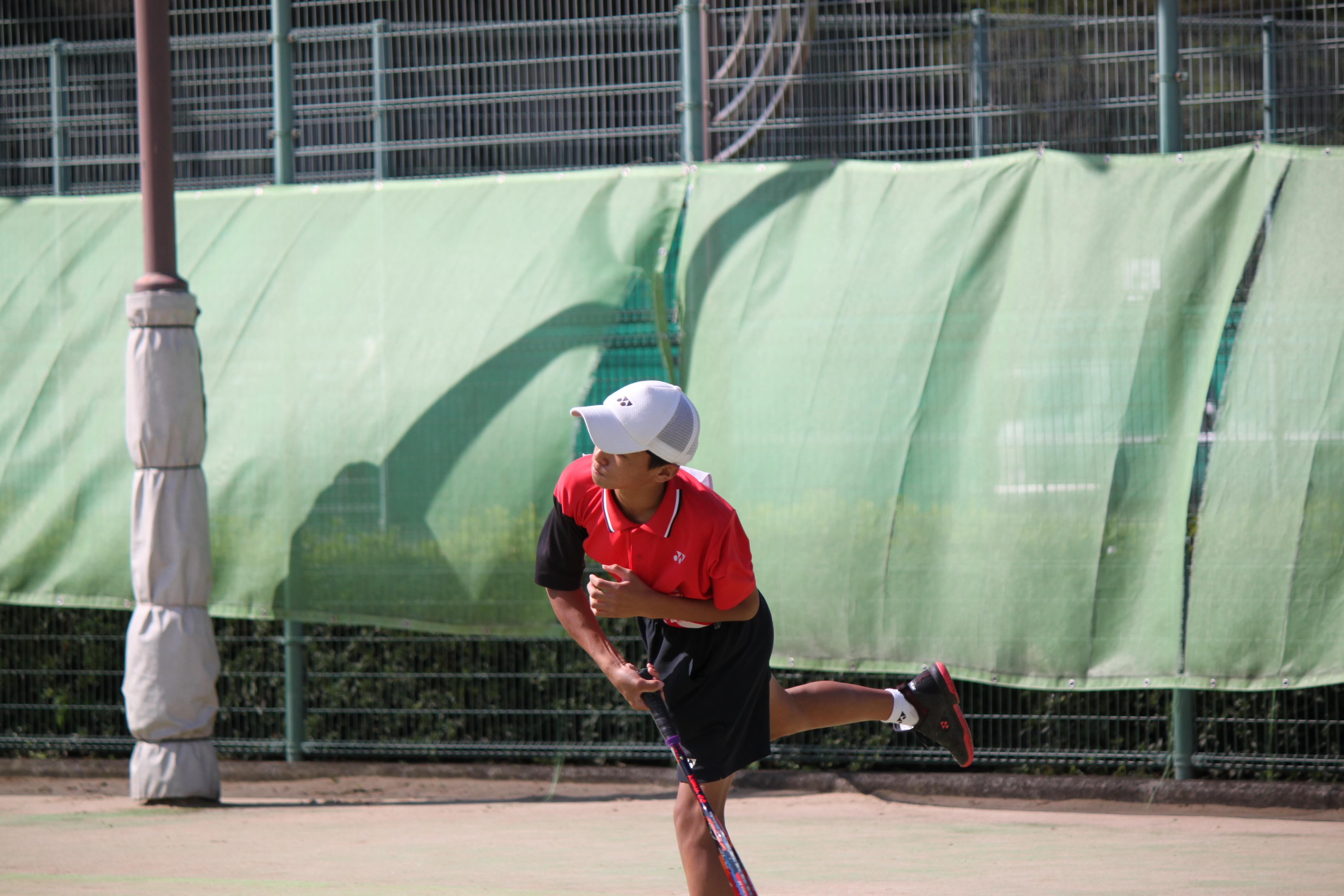 ソフトテニス (632)
