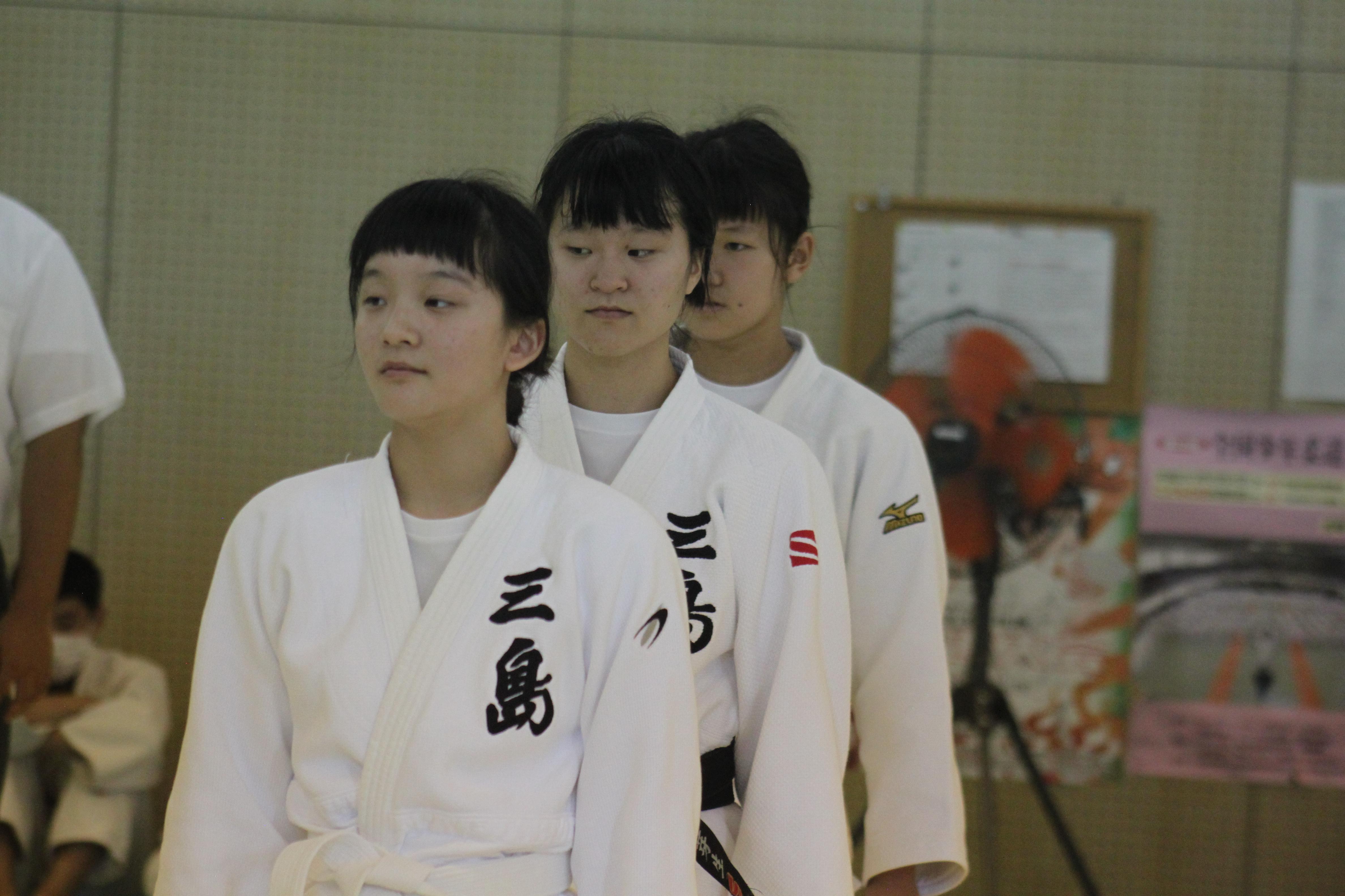 柔道 (85)