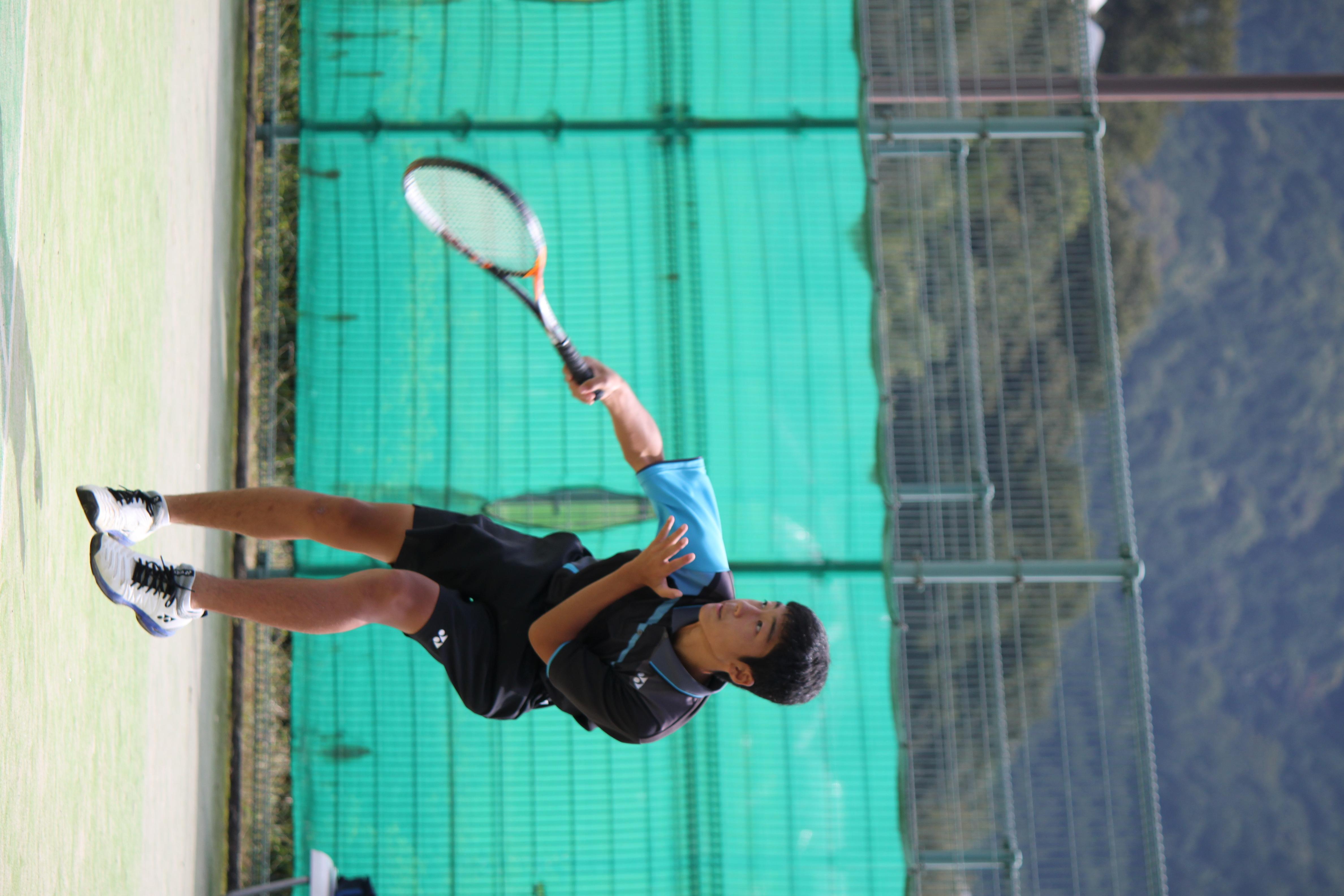 ソフトテニス(566)