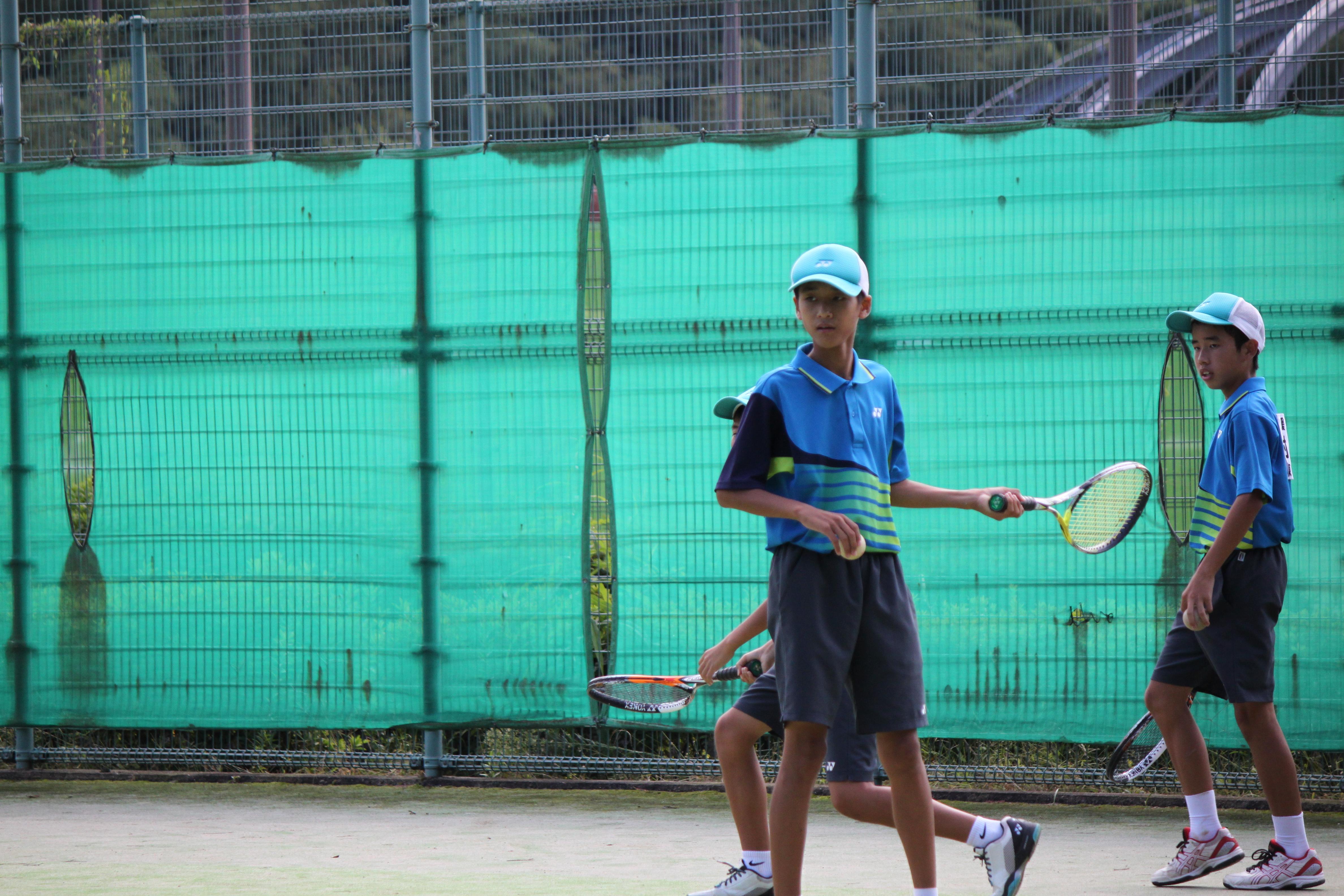 ソフトテニス(502)