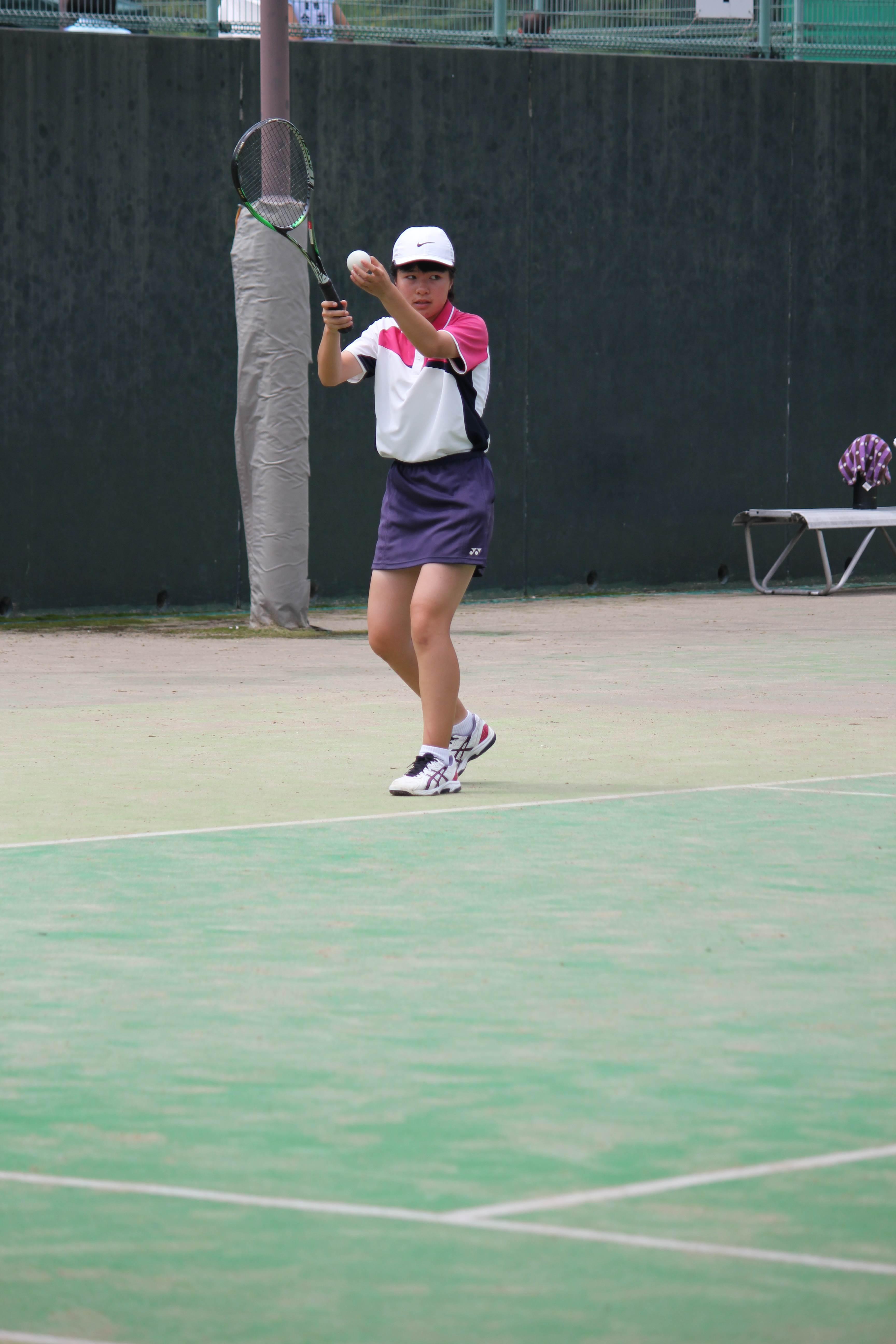 ソフトテニス (48)