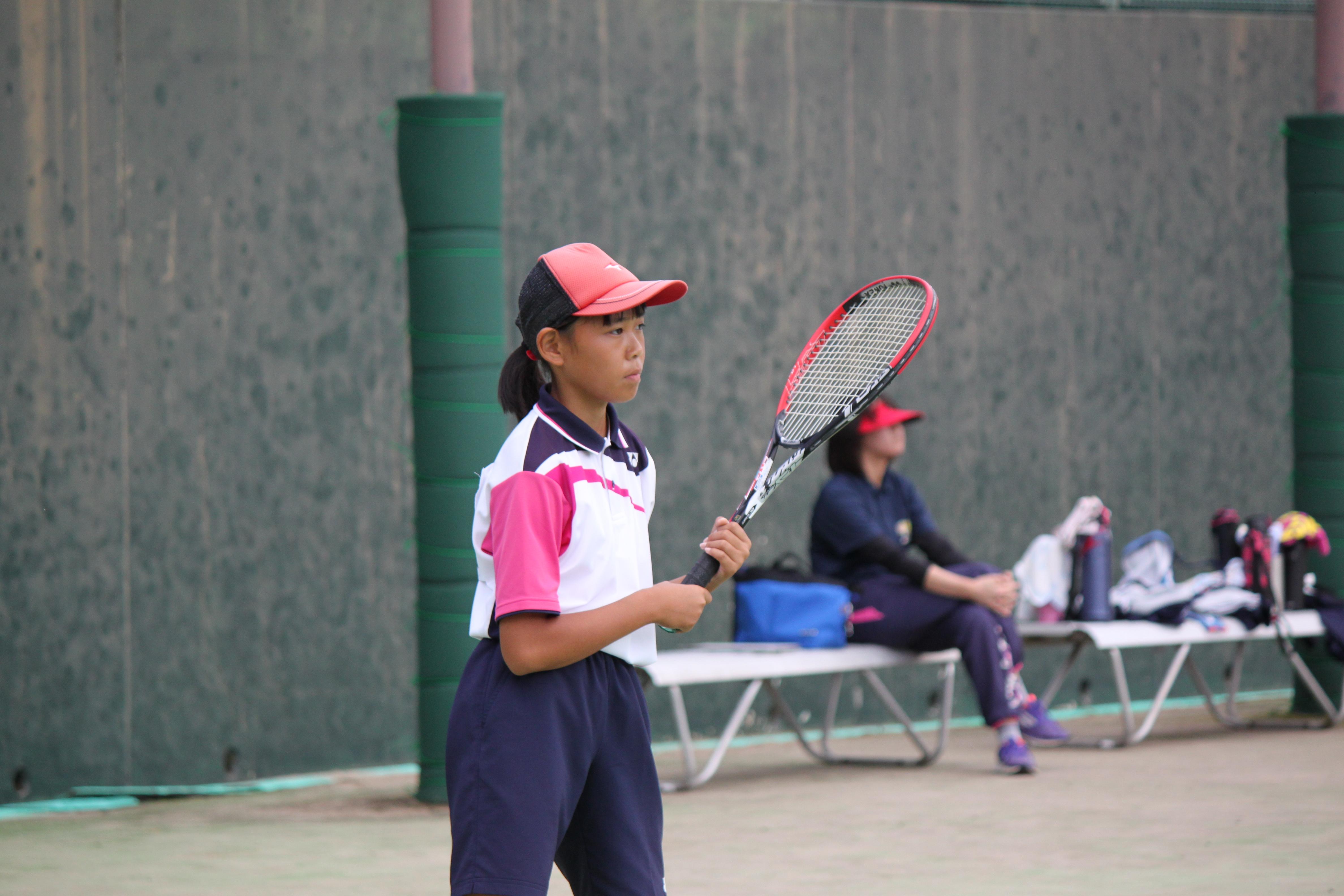 ソフトテニス(534)