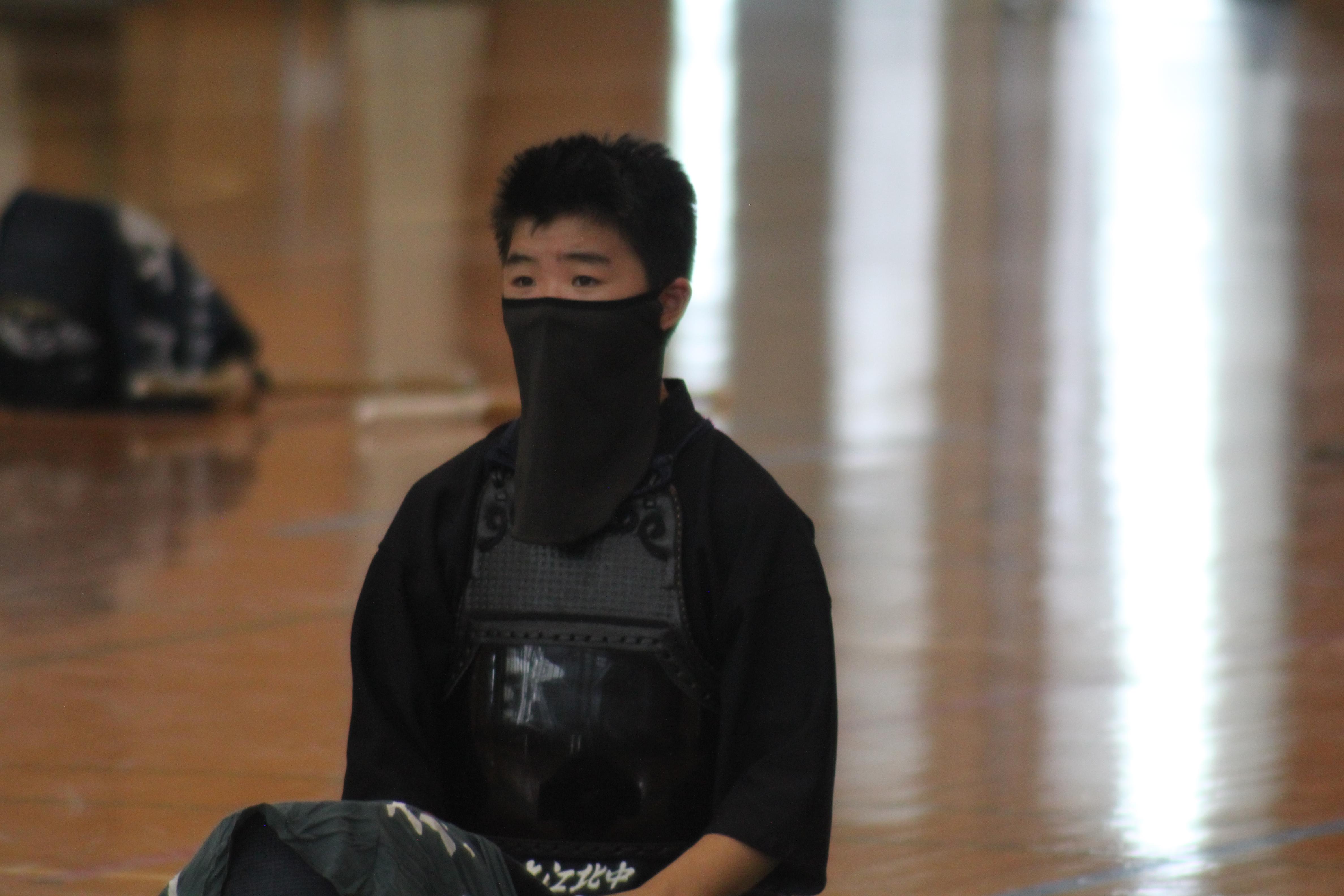 剣道 (5)