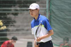 ソフトテニス (709)