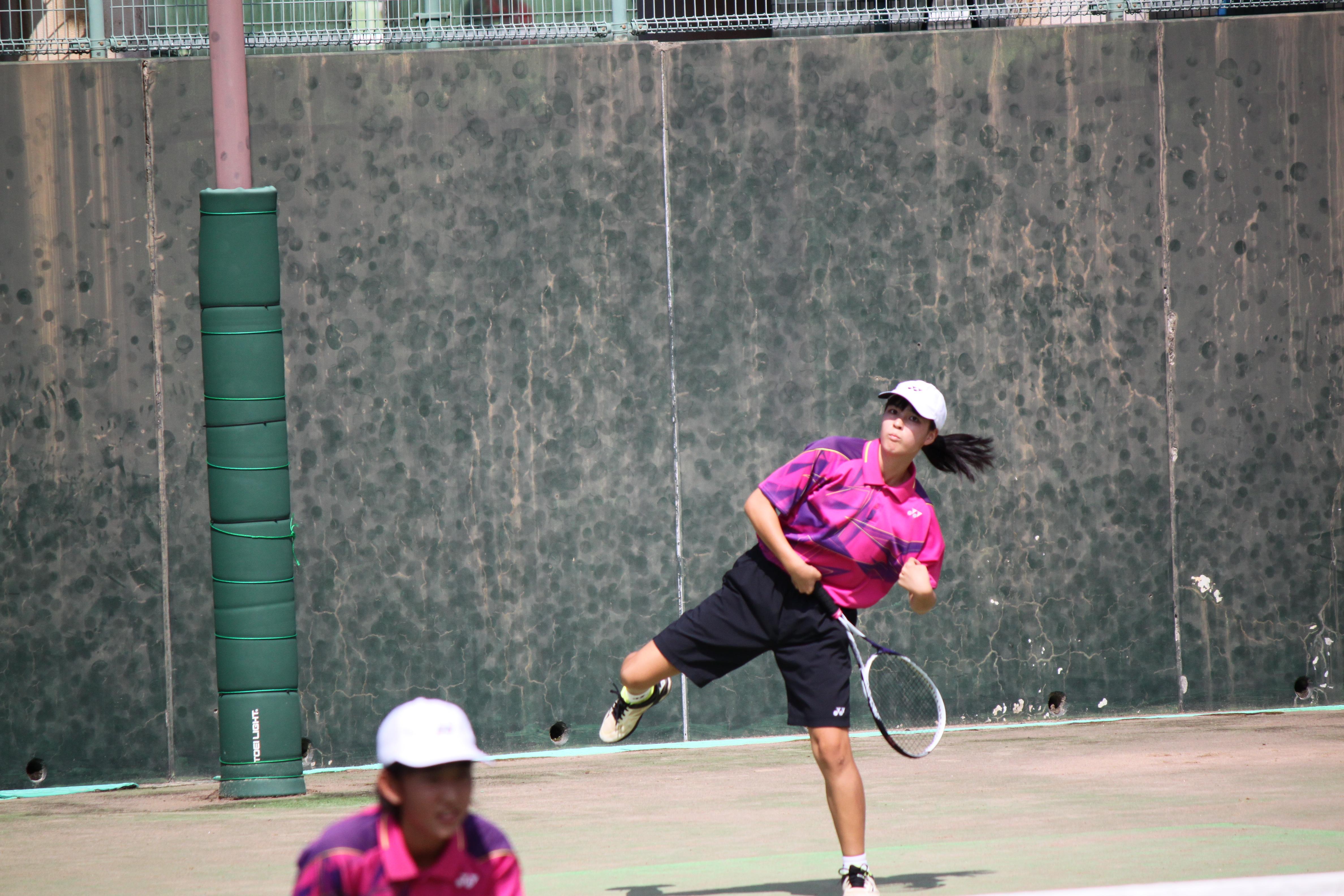 ソフトテニス (613)