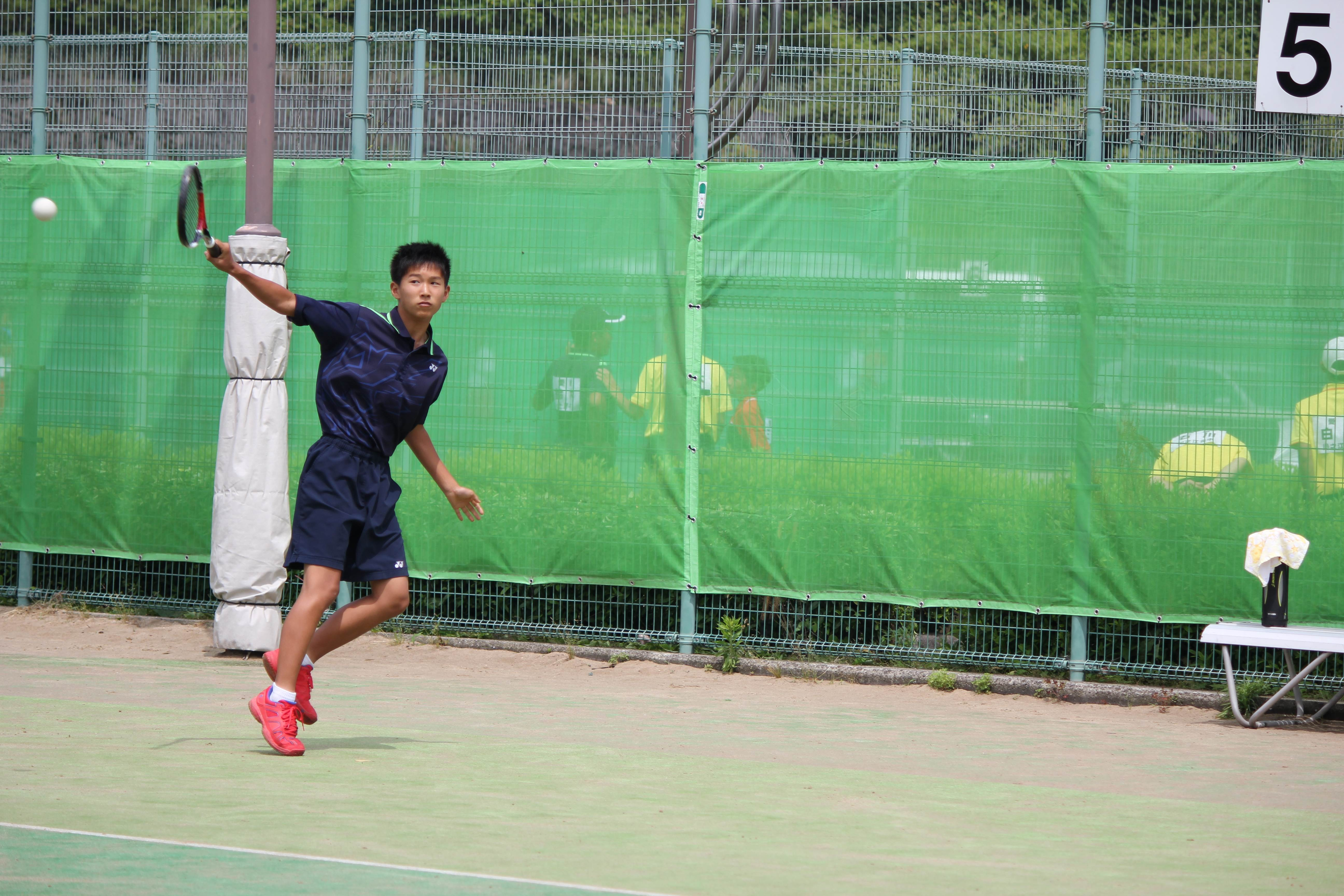 ソフトテニス (52)