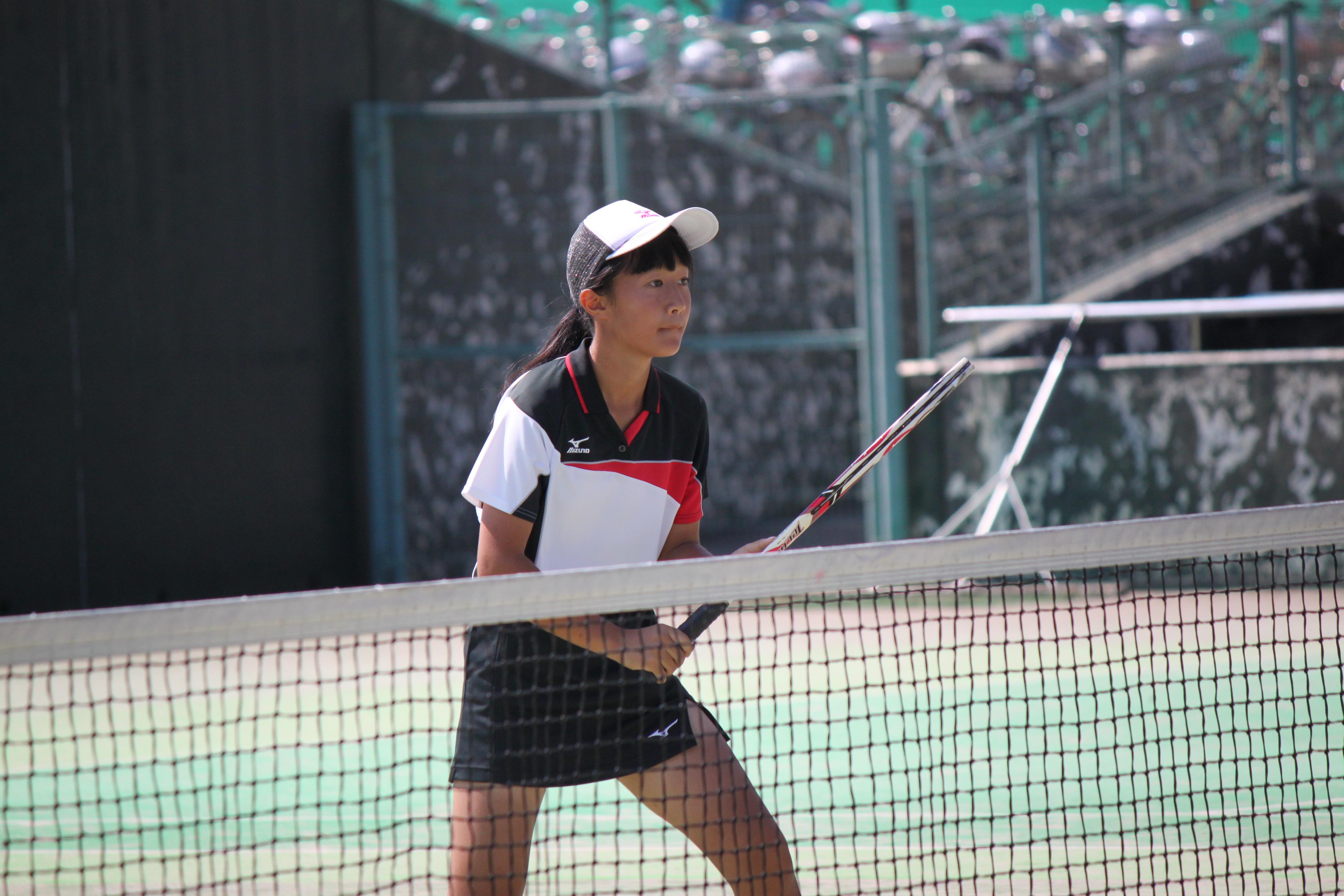 ソフトテニス(52)