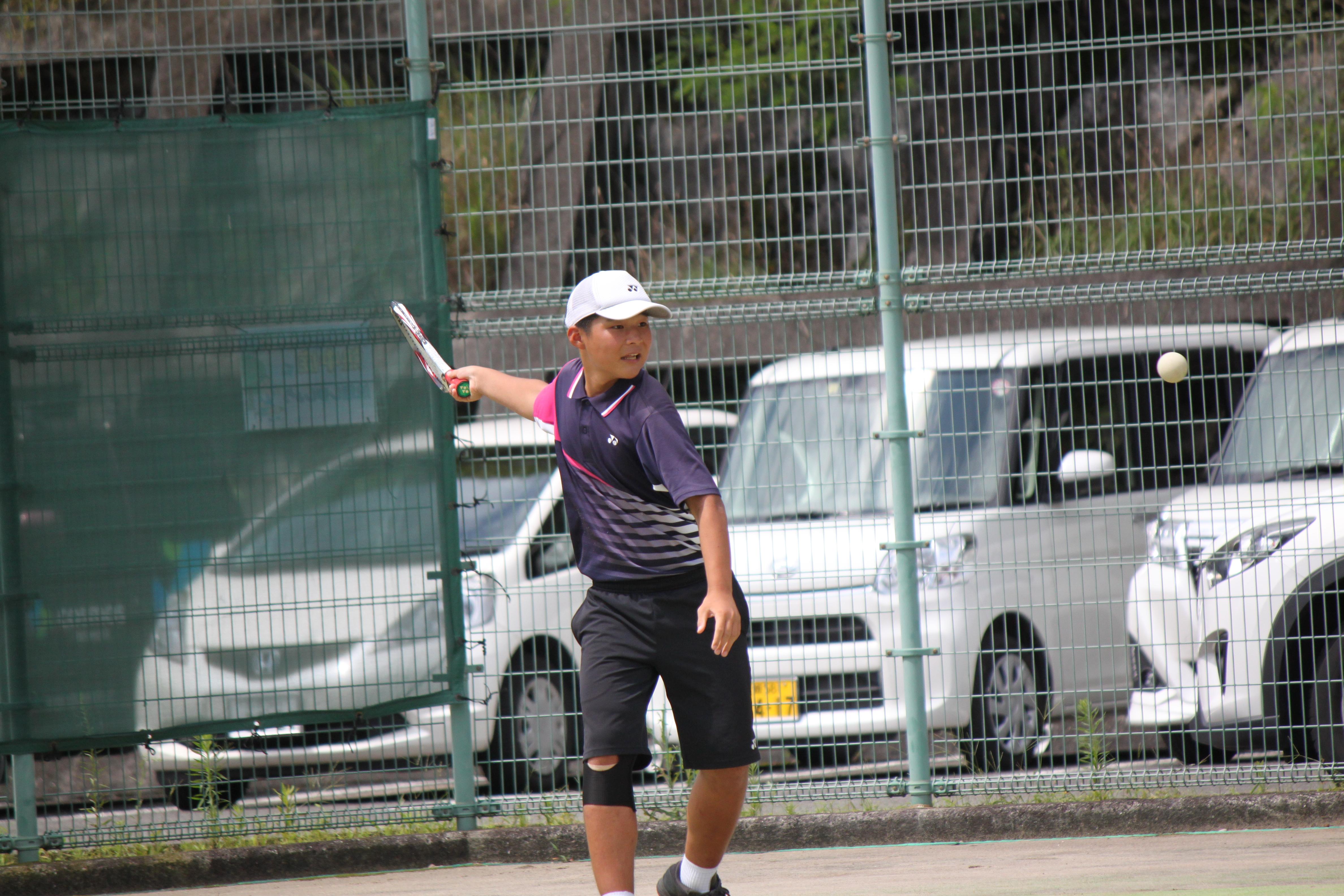 ソフトテニス (302)
