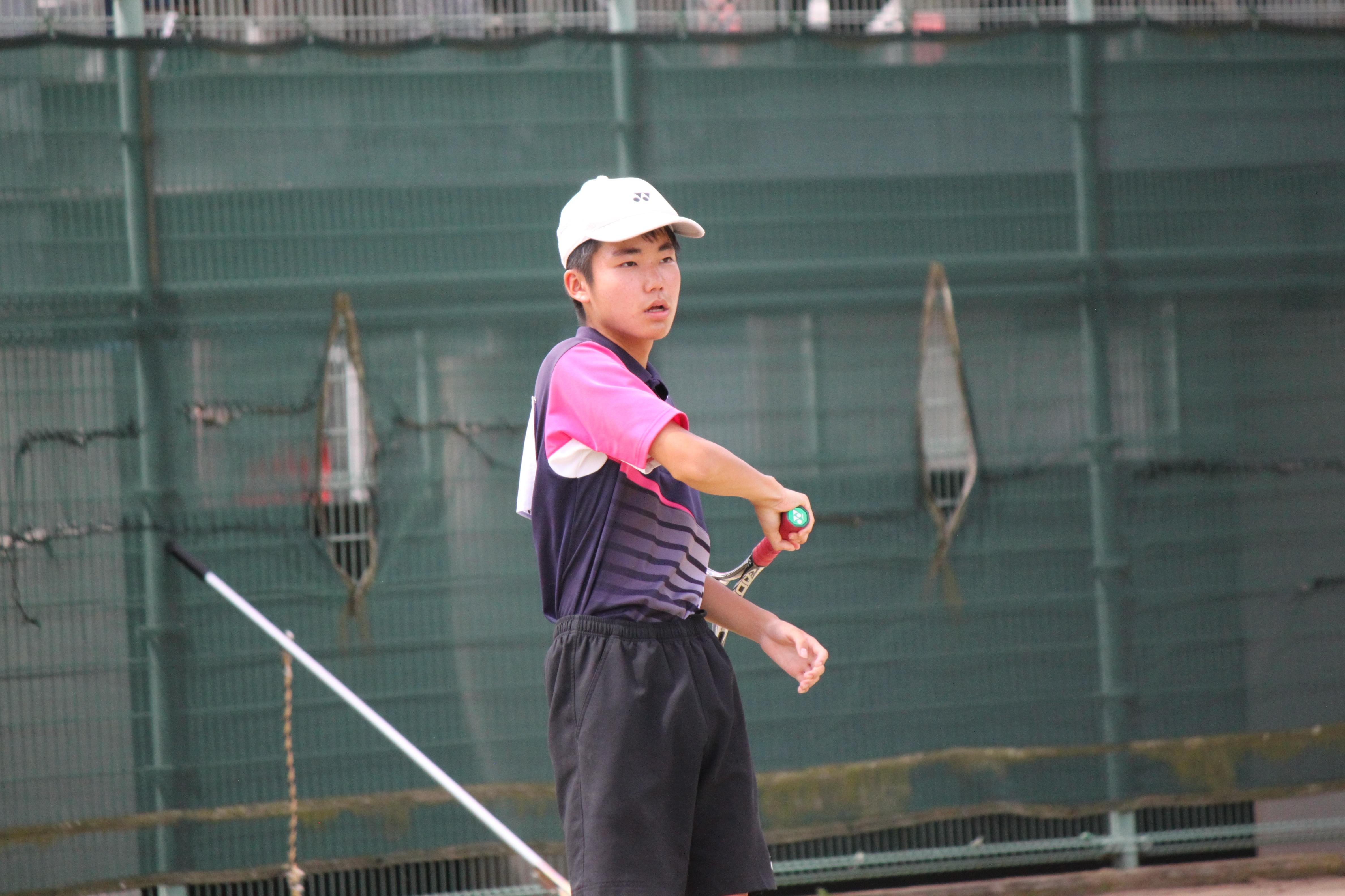 ソフトテニス (289)