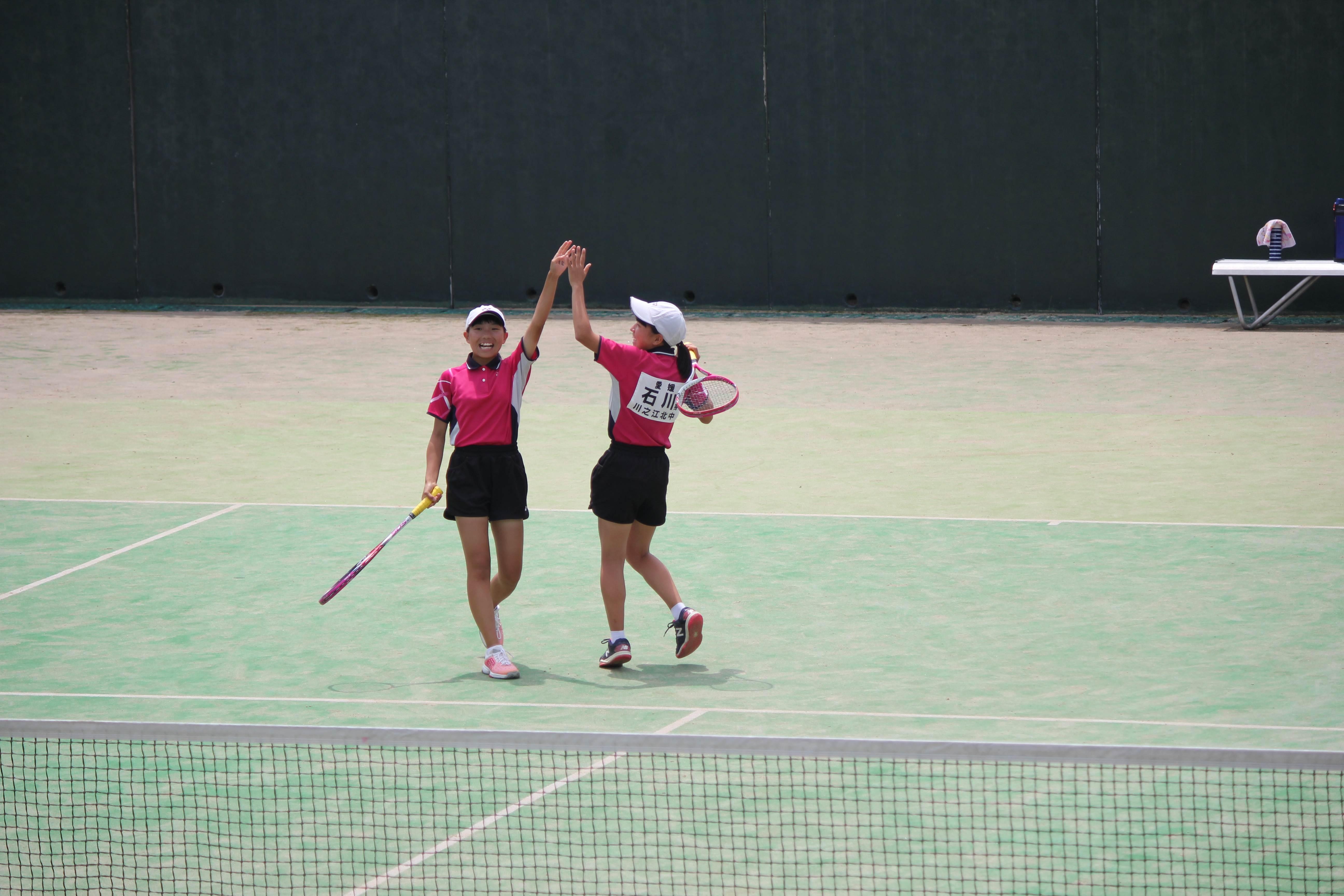 ソフトテニス (69)