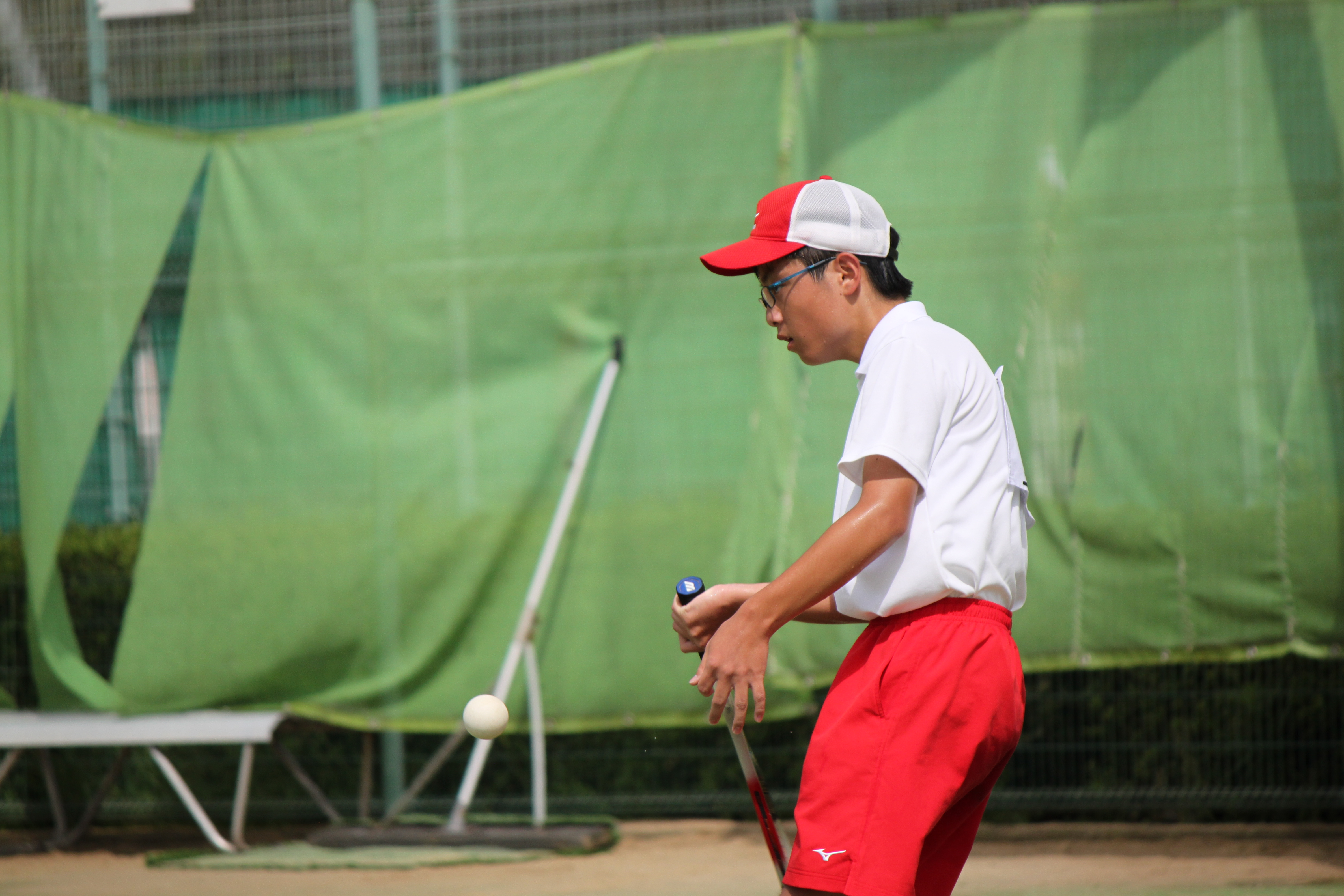 ソフトテニス (203)