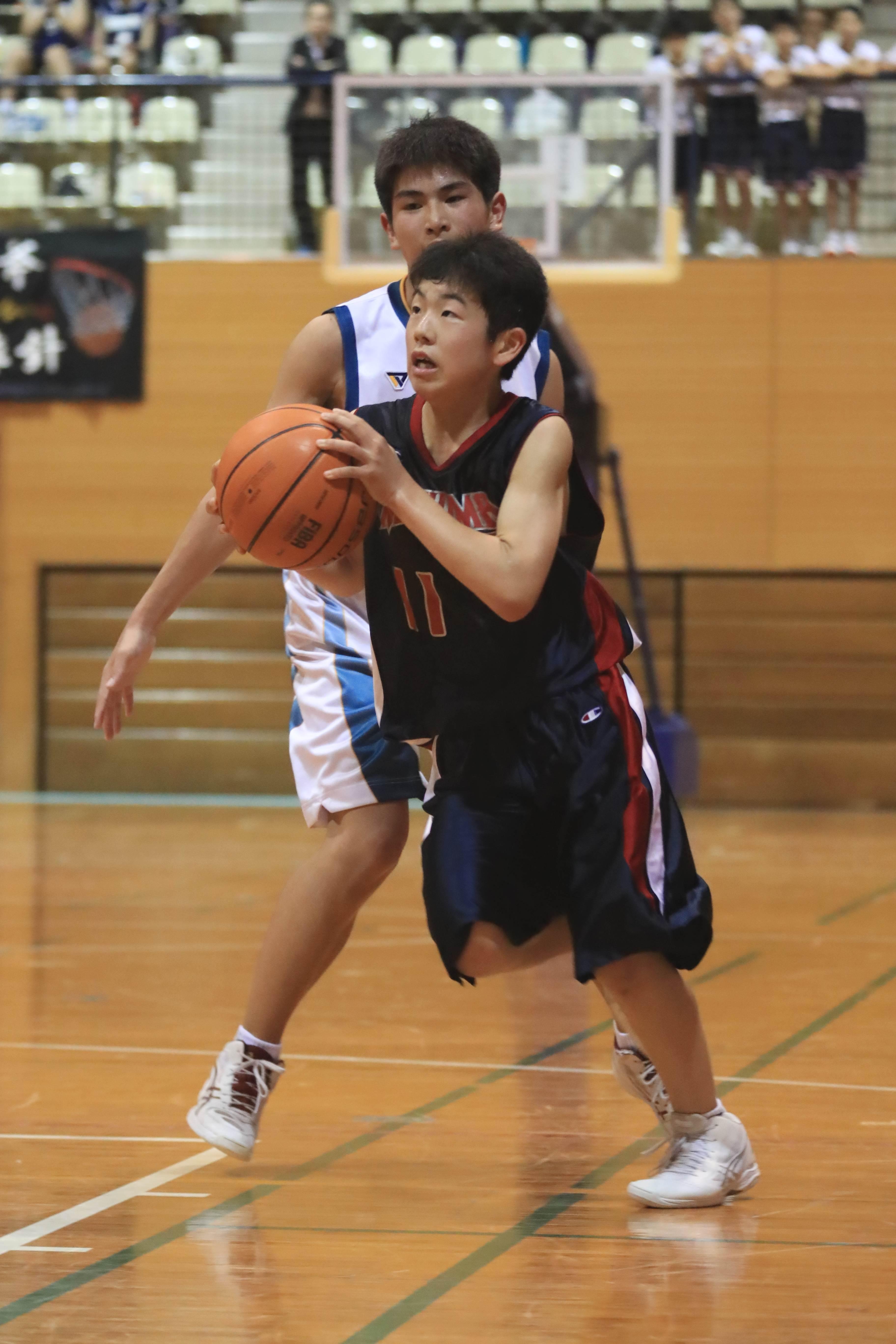 バスケットボール (112)