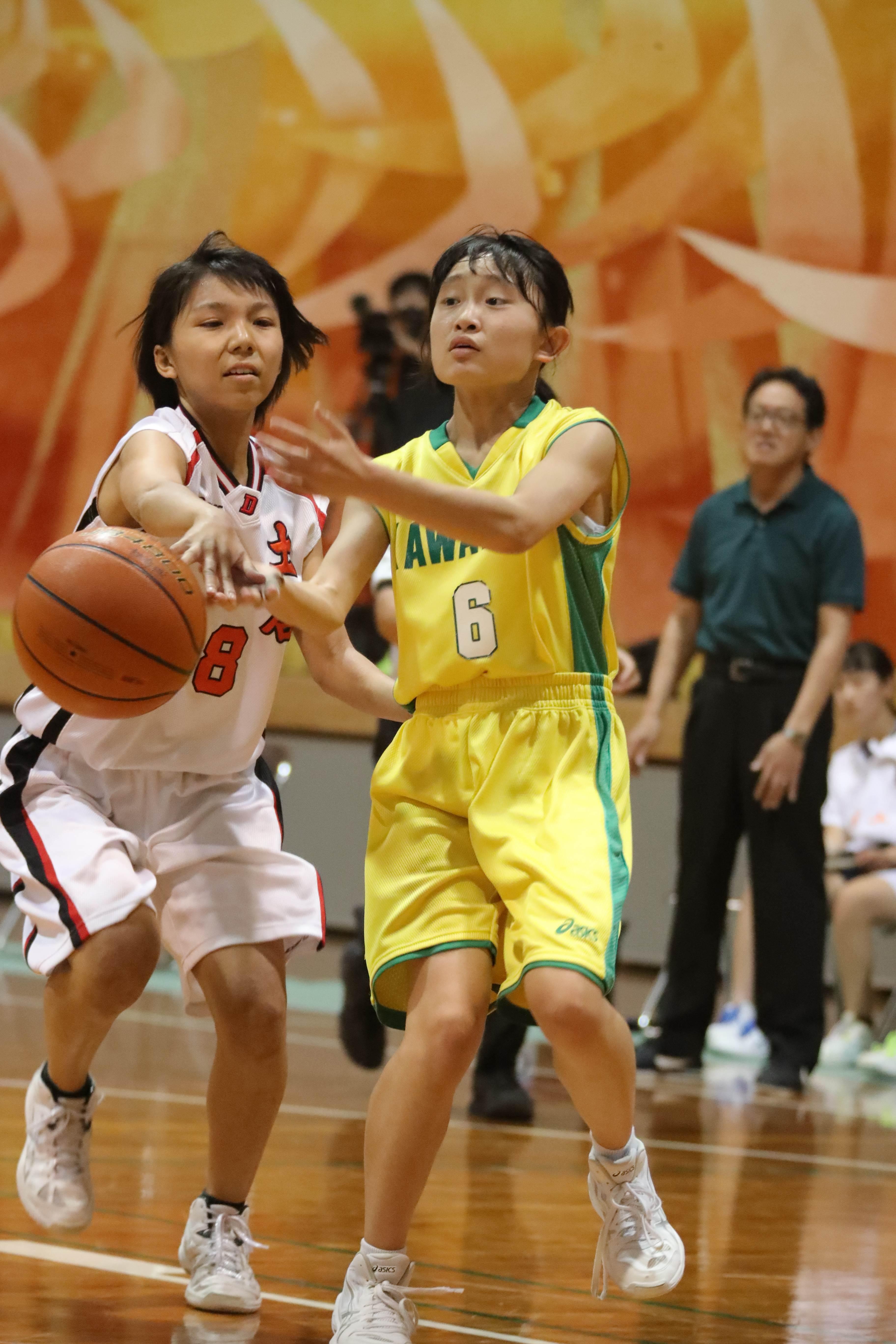 バスケットボール (24)