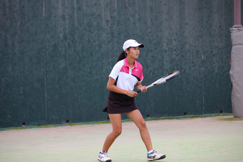 ソフトテニス (303)