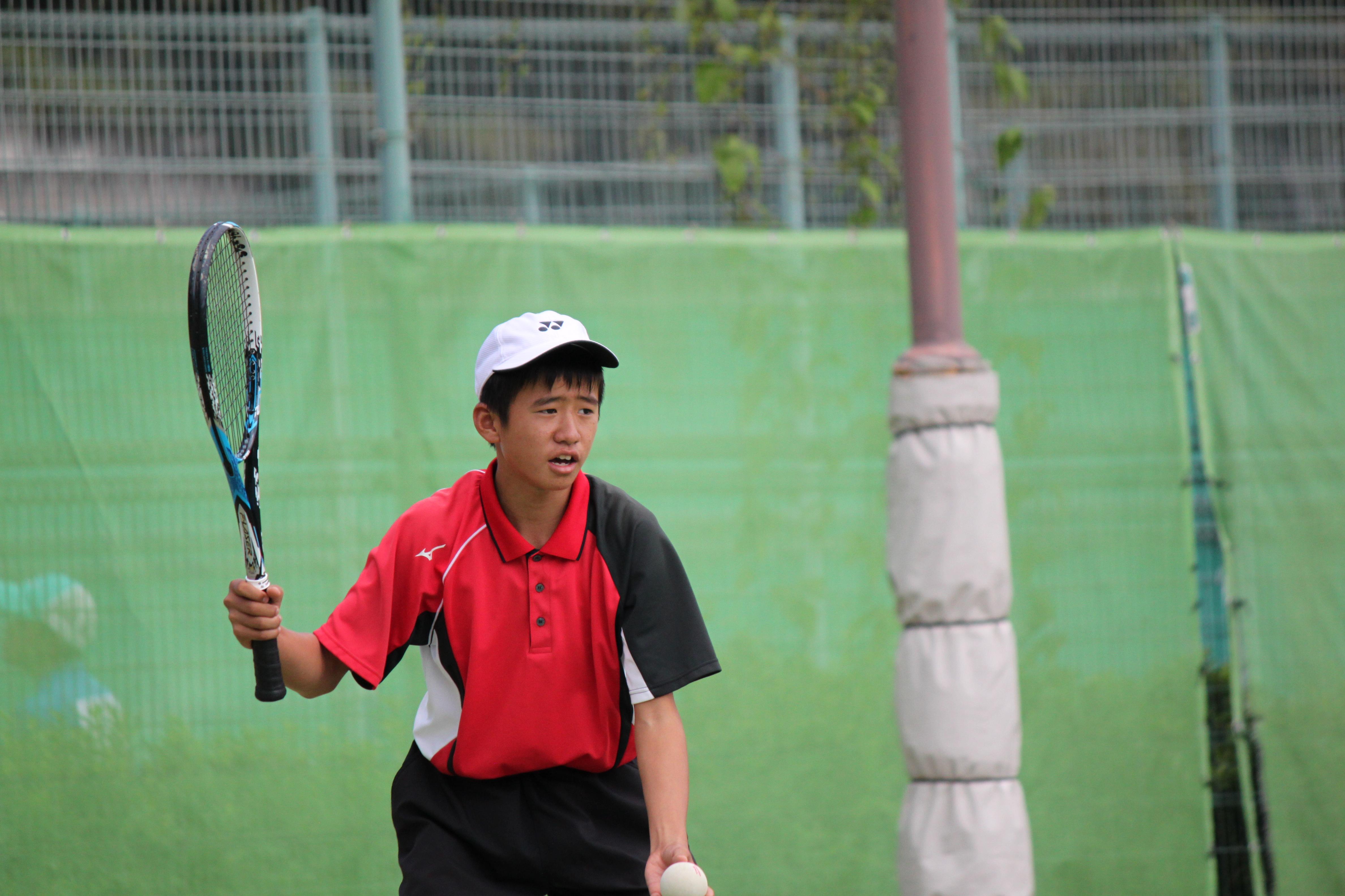 ソフトテニス(526)