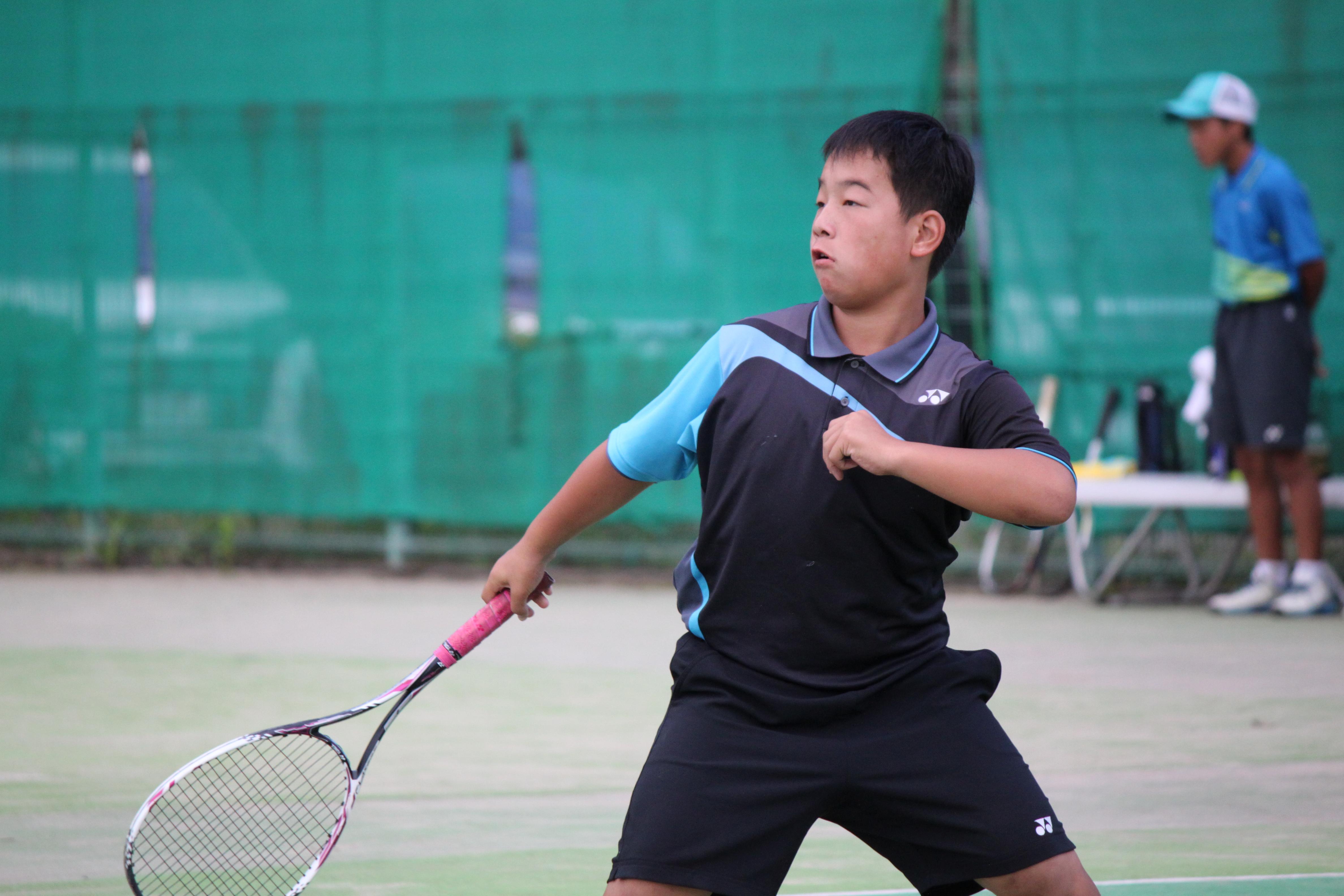 ソフトテニス(470)