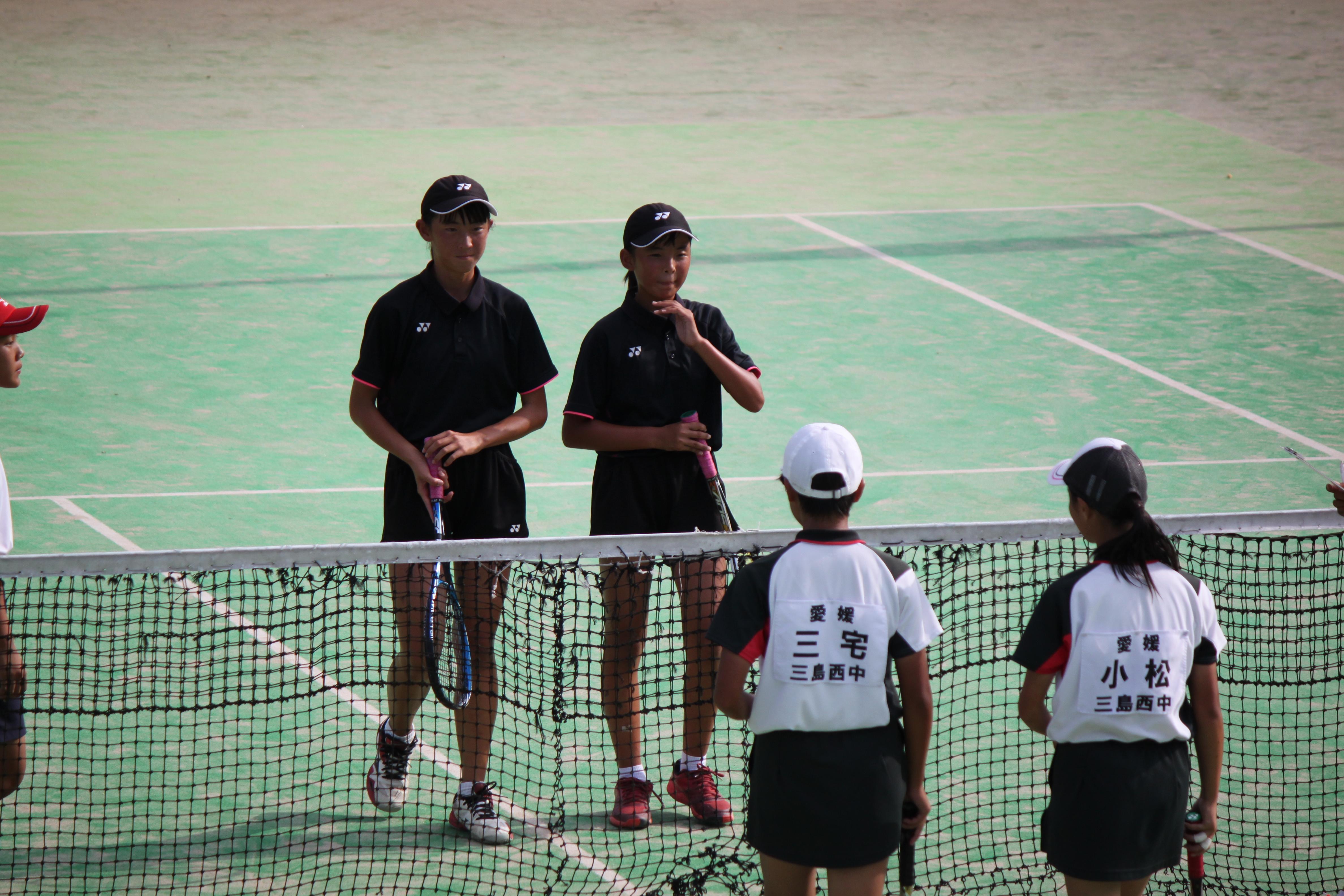 ソフトテニス(207)