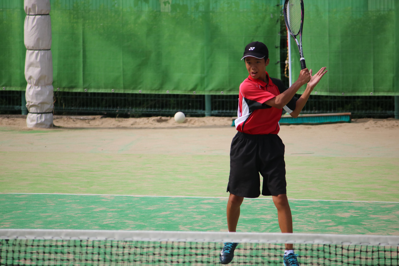 ソフトテニス(399)