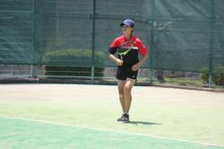 ソフトテニス (979)